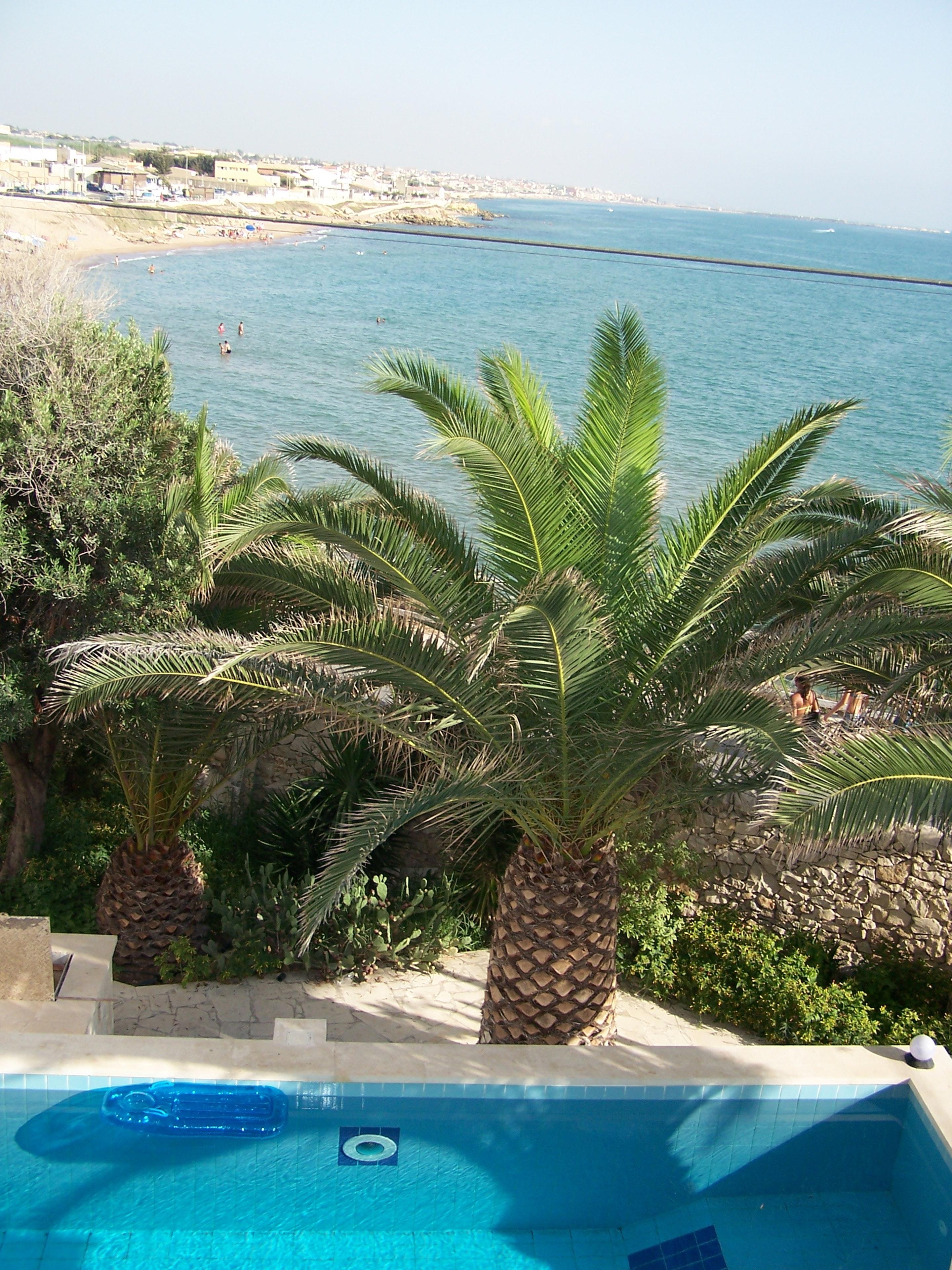 Maison de vacances Villa mit 5 Schlafzimmern in Vittoria mit herrlichem Meerblick, privatem Pool, eingezäunte (2617982), Vittoria, Ragusa, Sicile, Italie, image 13