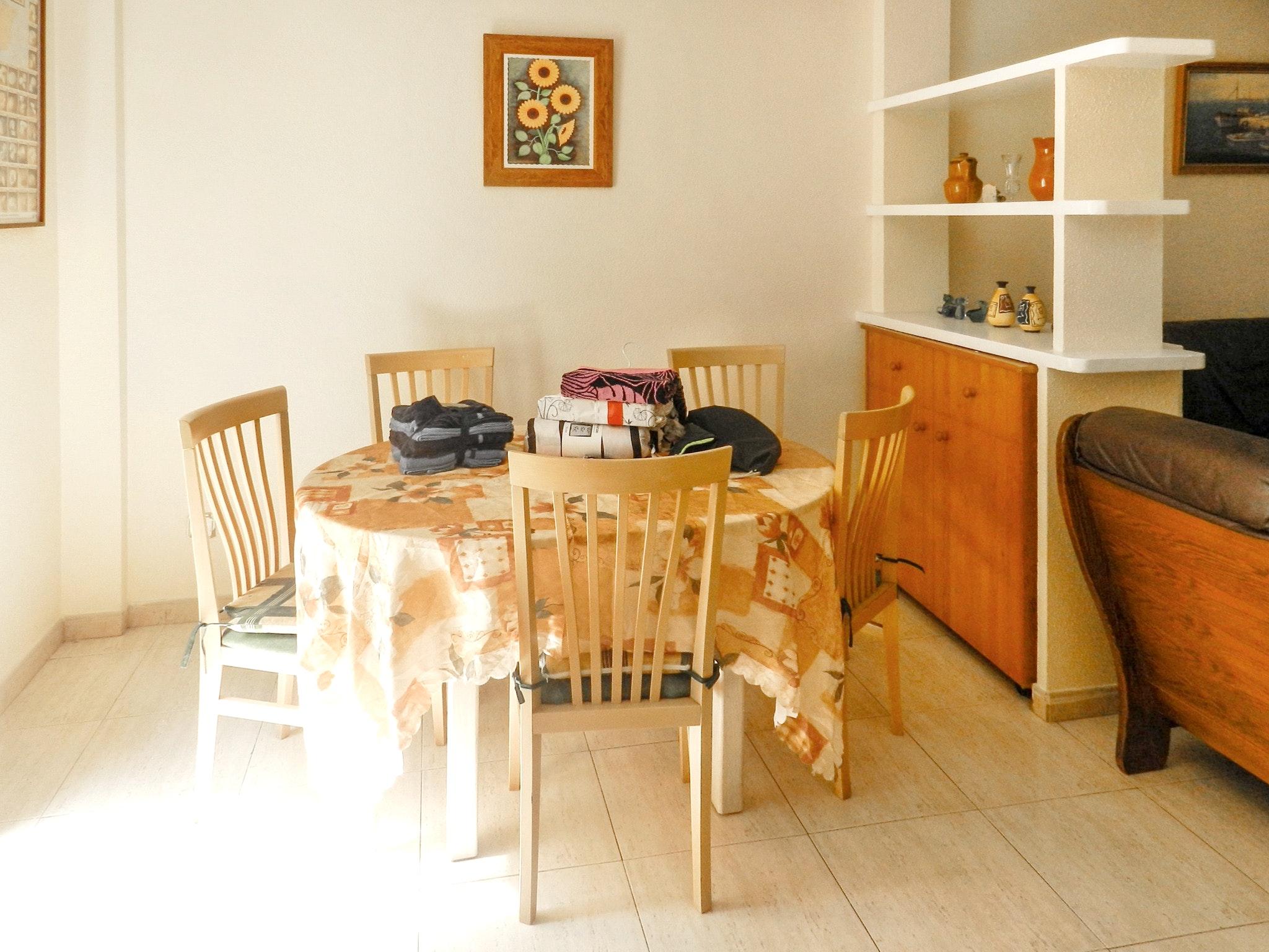 Ferienhaus Helles, modernes Haus in Torrevieja mit Gemeinschaftspool, 5 Minuten vom Strand La Mata en (2201630), Torrevieja, Costa Blanca, Valencia, Spanien, Bild 15