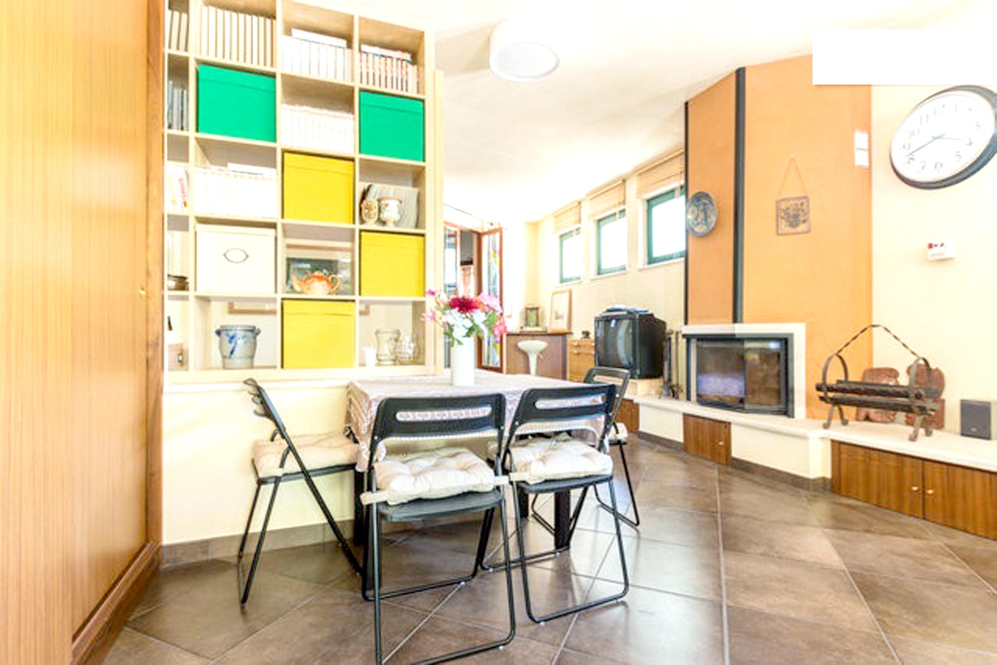 Appartement de vacances Studio in Modica mit Pool, möblierter Terrasse und W-LAN - 20 km vom Strand entfernt (2235007), Modica, Ragusa, Sicile, Italie, image 8