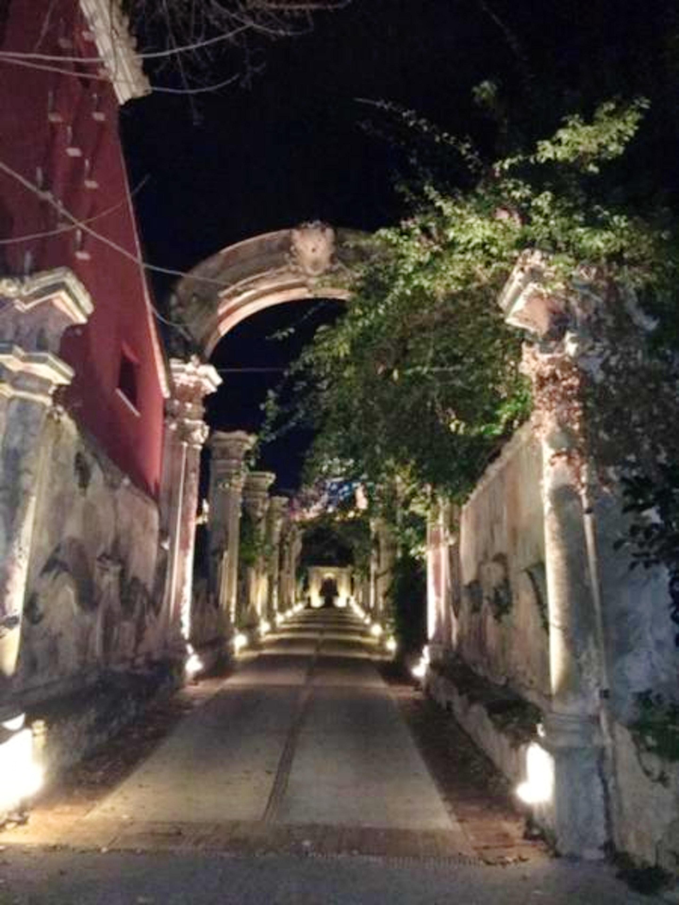 Ferienhaus Haus mit 2 Schlafzimmern in Salerno mit möblierter Terrasse und W-LAN (2644279), Salerno, Salerno, Kampanien, Italien, Bild 32