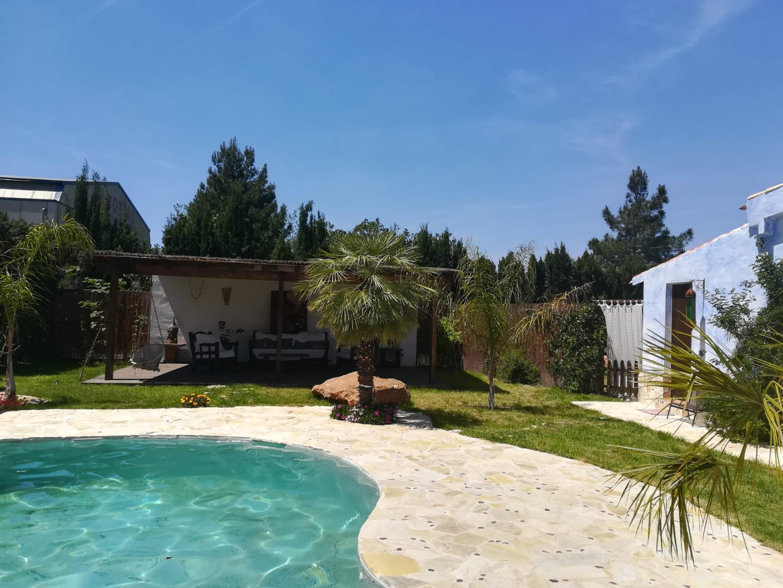 Haus mit einem Schlafzimmer in Murcia mit toller A Ferienhaus  Murcia
