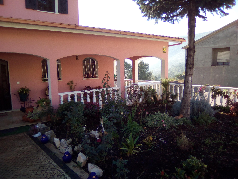 Villa mit 6 Schlafzimmern in Mira de Aire mit toll Villa