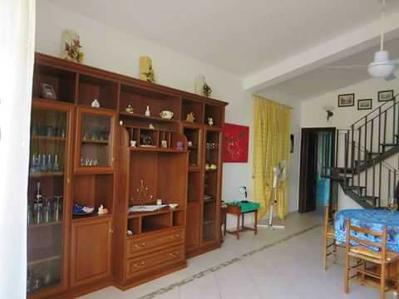 Maison de vacances Haus mit 3 Schlafzimmern in Menfi mit herrlichem Meerblick und eingezäuntem Garten - 1 km  (2707873), Menfi, Agrigento, Sicile, Italie, image 8