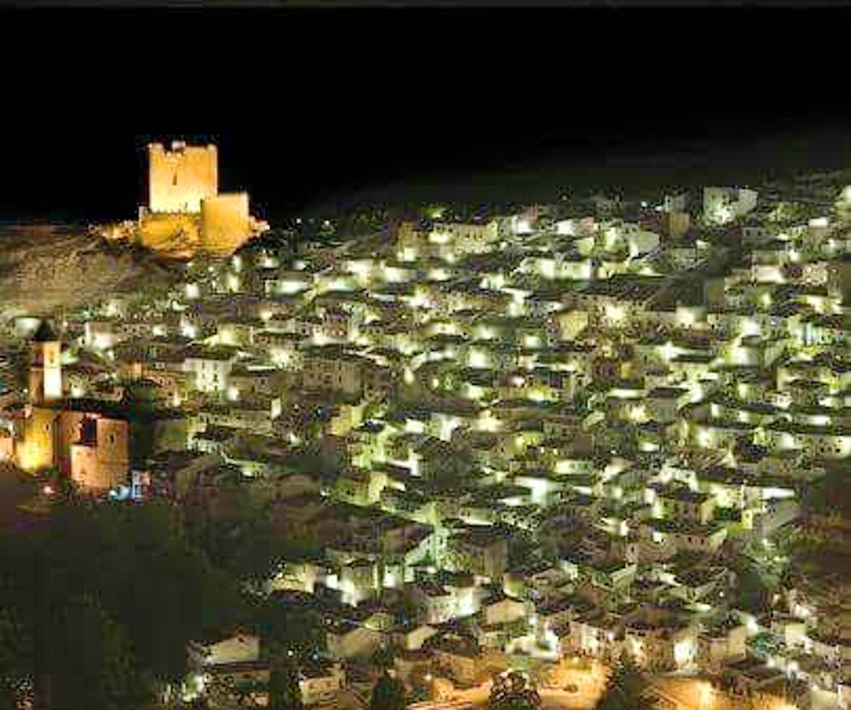 Ferienhaus Haus mit 5 Schlafzimmern in Casas del Cerro mit toller Aussicht auf die Berge und möbliert (2201517), Casas del Cerro, Albacete, Kastilien-La Mancha, Spanien, Bild 36