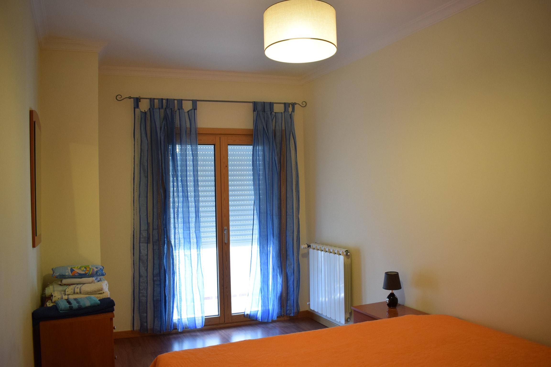 Holiday apartment Wohnung mit 2 Schlafzimmern in Nazaré mit schöner Aussicht auf die Stadt, Balkon und W-LAN (2614659), Nazaré, Costa de Prata, Central-Portugal, Portugal, picture 8