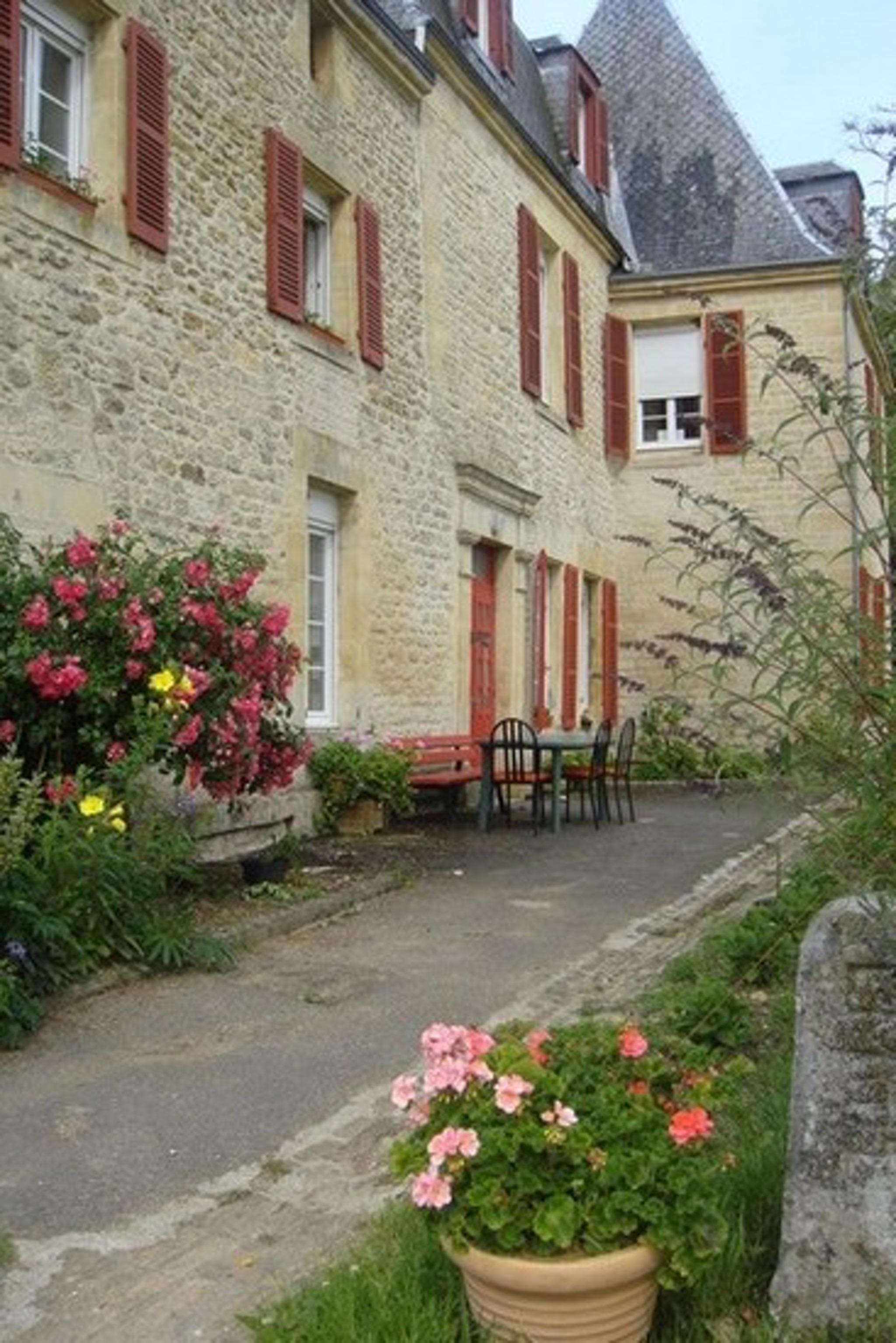 Ferienwohnung Wohnung mit 6 Zimmern in Lametz mit möbliertem Garten und W-LAN (2208309), Lametz, Ardennes, Champagne-Ardennes, Frankreich, Bild 3