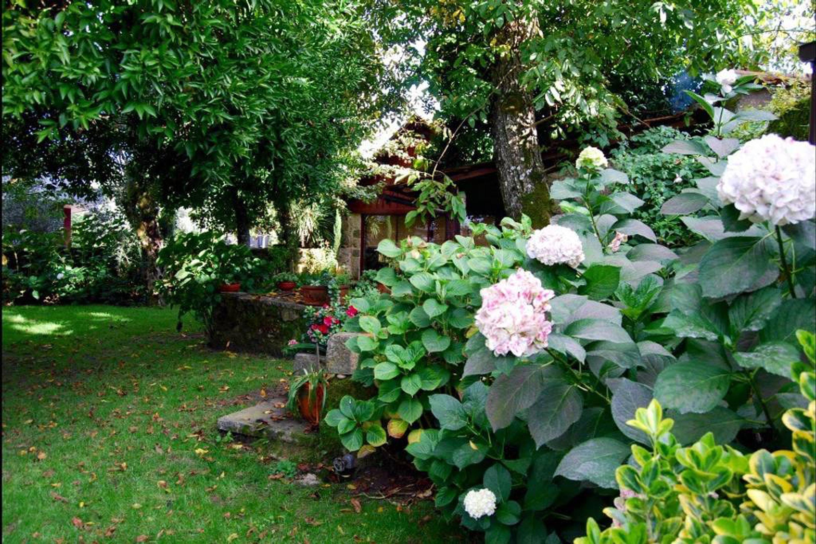 Holiday house Haus mit 3 Schlafzimmern in Vouzela mit bezauberndem Seeblick, privatem Pool, eingezäuntem (2560102), Vouzela, , Central-Portugal, Portugal, picture 26