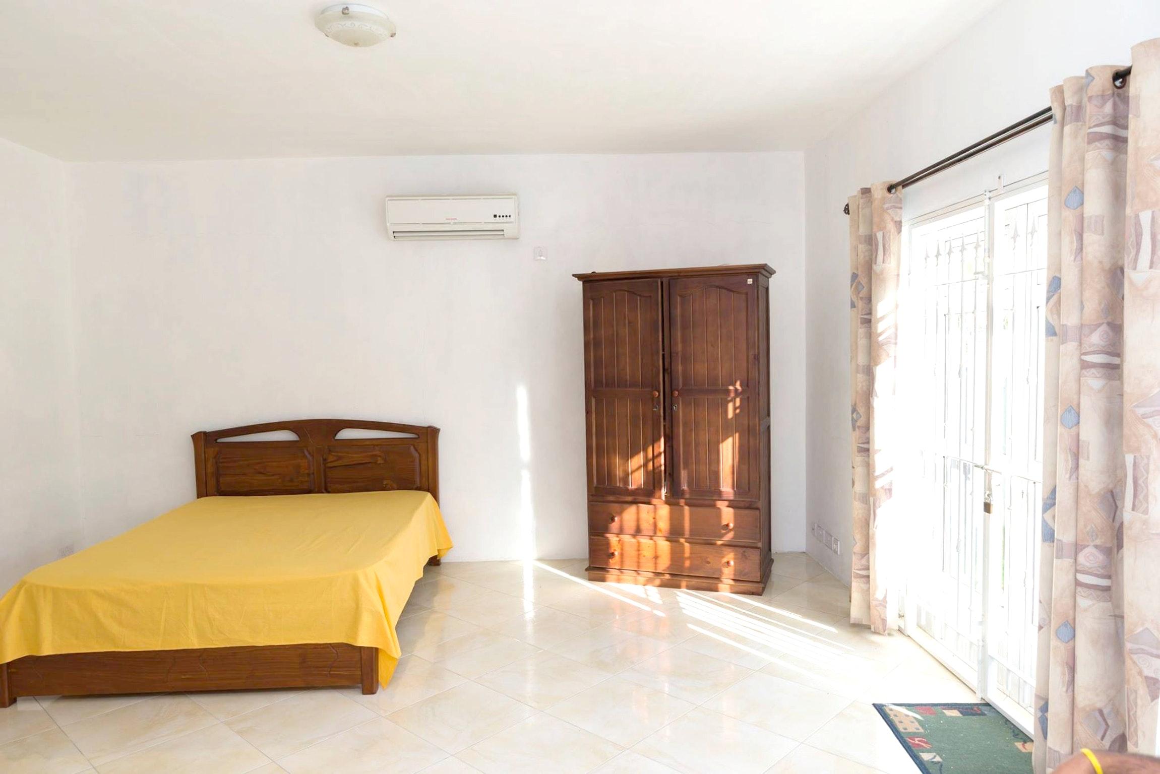 Villa mit 3 Schlafzimmern in Pamplemousses mit tol Villa in Afrika