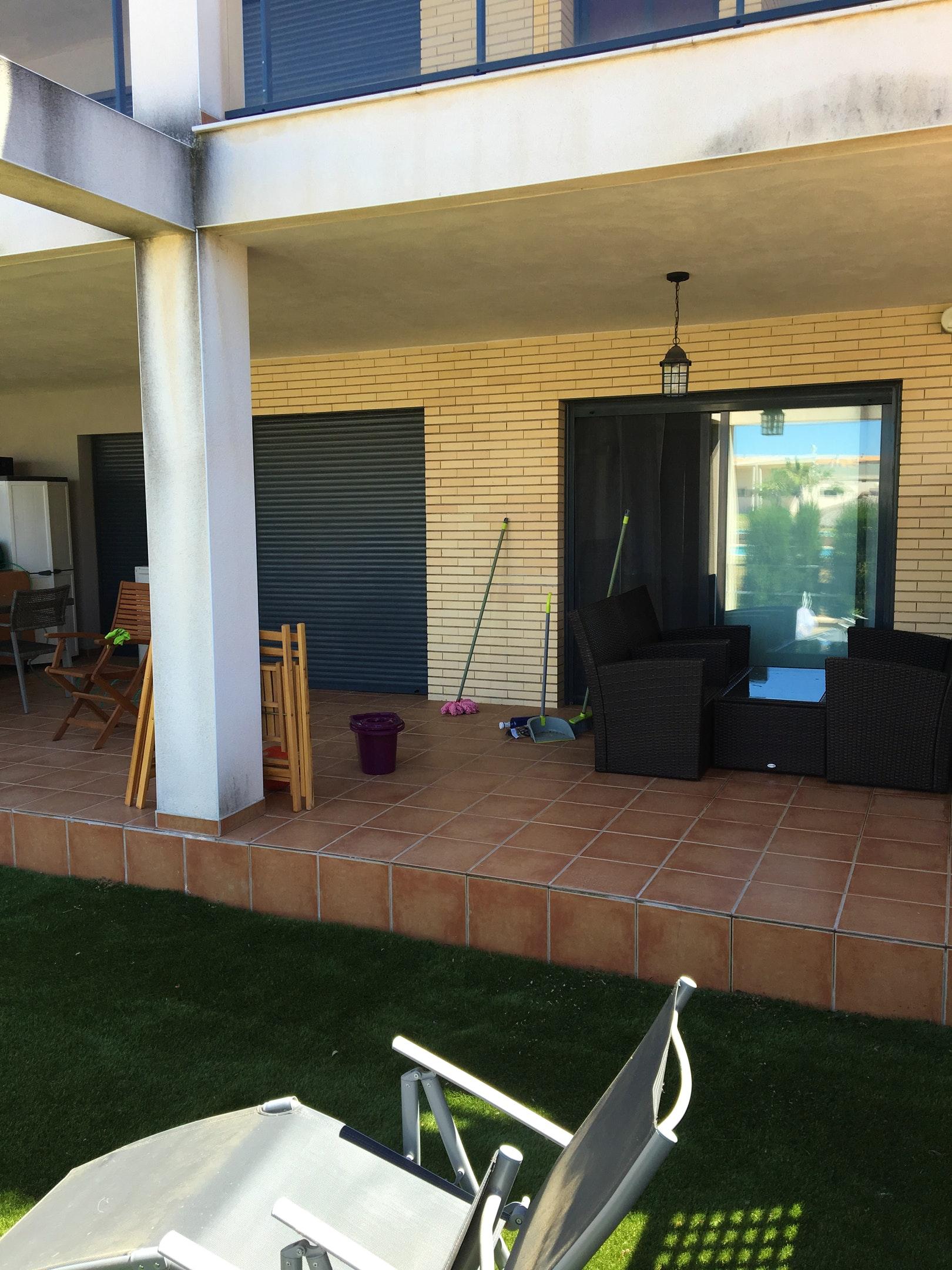 Ferienwohnung Wohnung mit 2 Schlafzimmern in San Jordi mit Pool, möblierter Terrasse und W-LAN - 25 km v (2218181), San Jorge, Provinz Castellón, Valencia, Spanien, Bild 4
