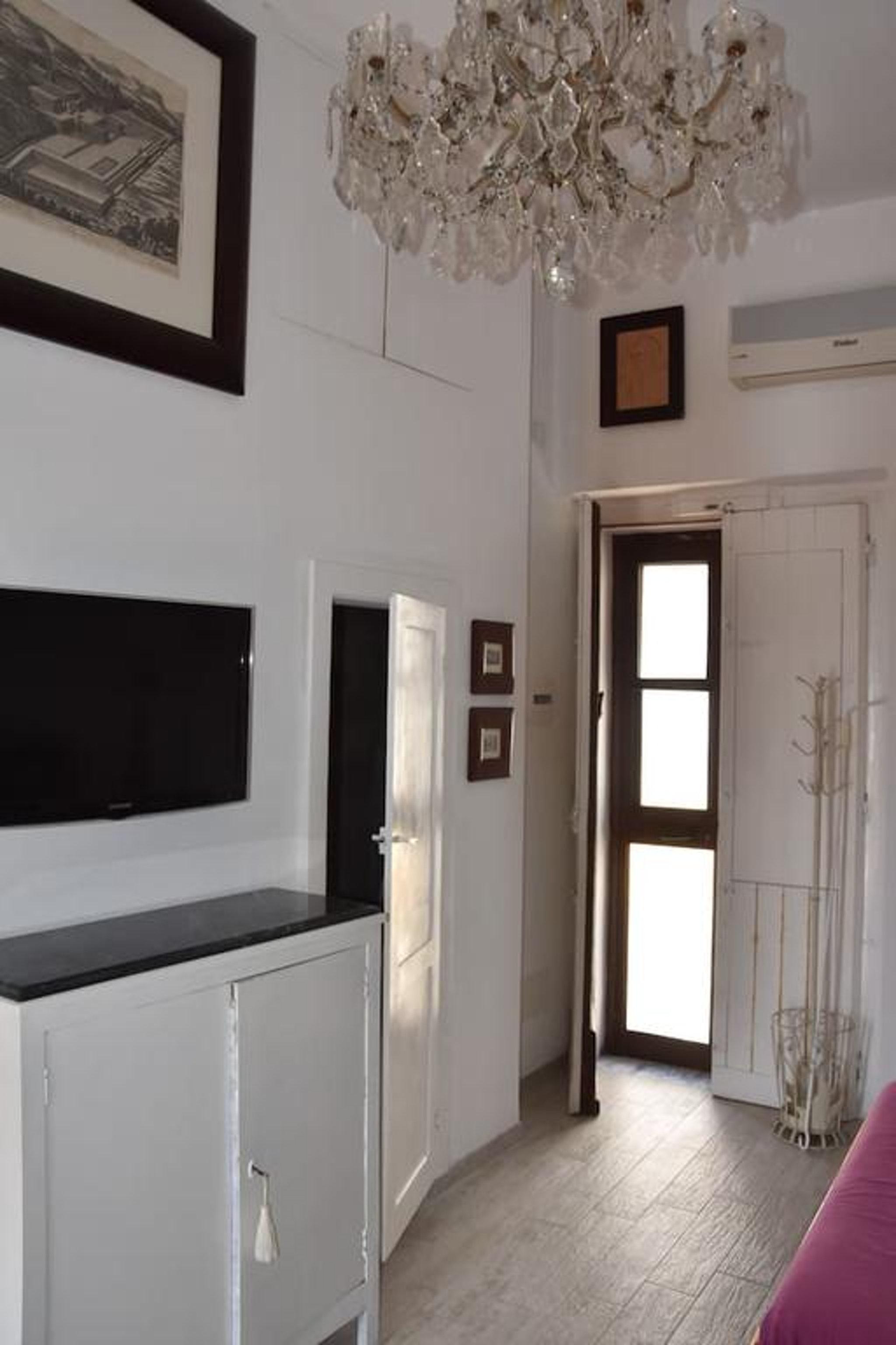 Ferienwohnung Studio in Pisticci mit möbliertem Balkon und W-LAN - 15 km vom Strand entfernt (2613759), Pisticci, Matera, Basilikata, Italien, Bild 6