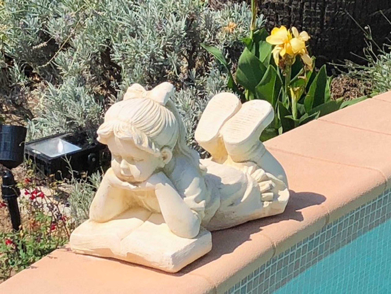 Ferienhaus Villa mit 4 Schlafzimmern in La Croix-Valmer mit herrlichem Meerblick, privatem Pool, eing (2202594), La Croix Valmer, Côte d'Azur, Provence - Alpen - Côte d'Azur, Frankreich, Bild 28