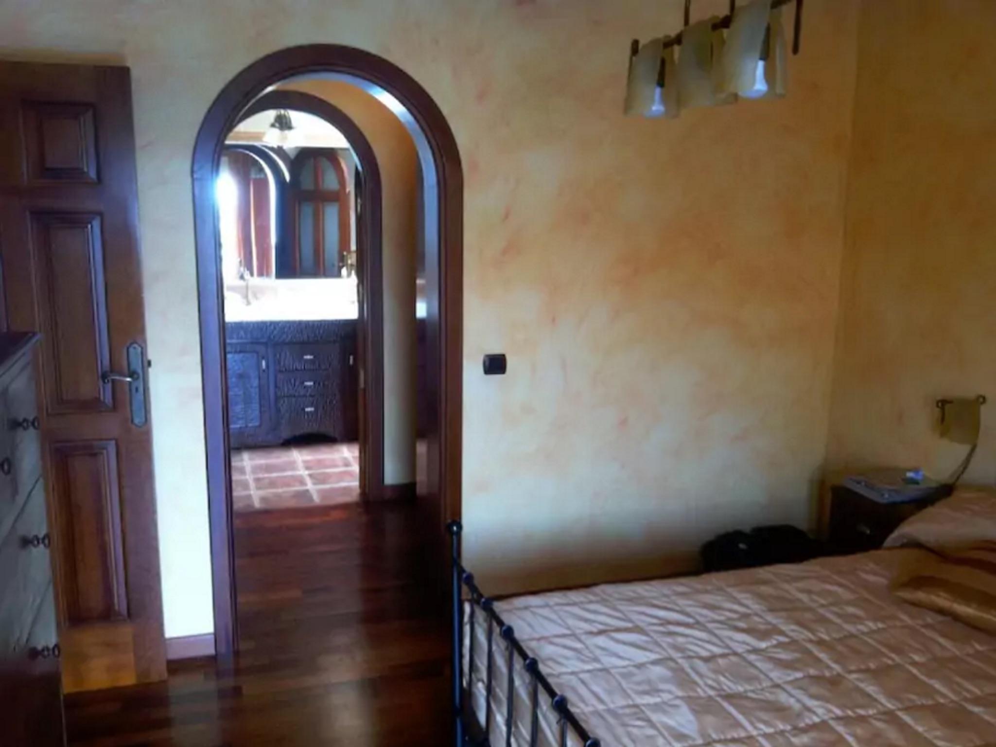 Holiday house Haus mit 5 Zimmern in Granadilla mit toller Aussicht auf die Berge, privatem Pool, eingezä (2202646), San Isidro, Tenerife, Canary Islands, Spain, picture 13