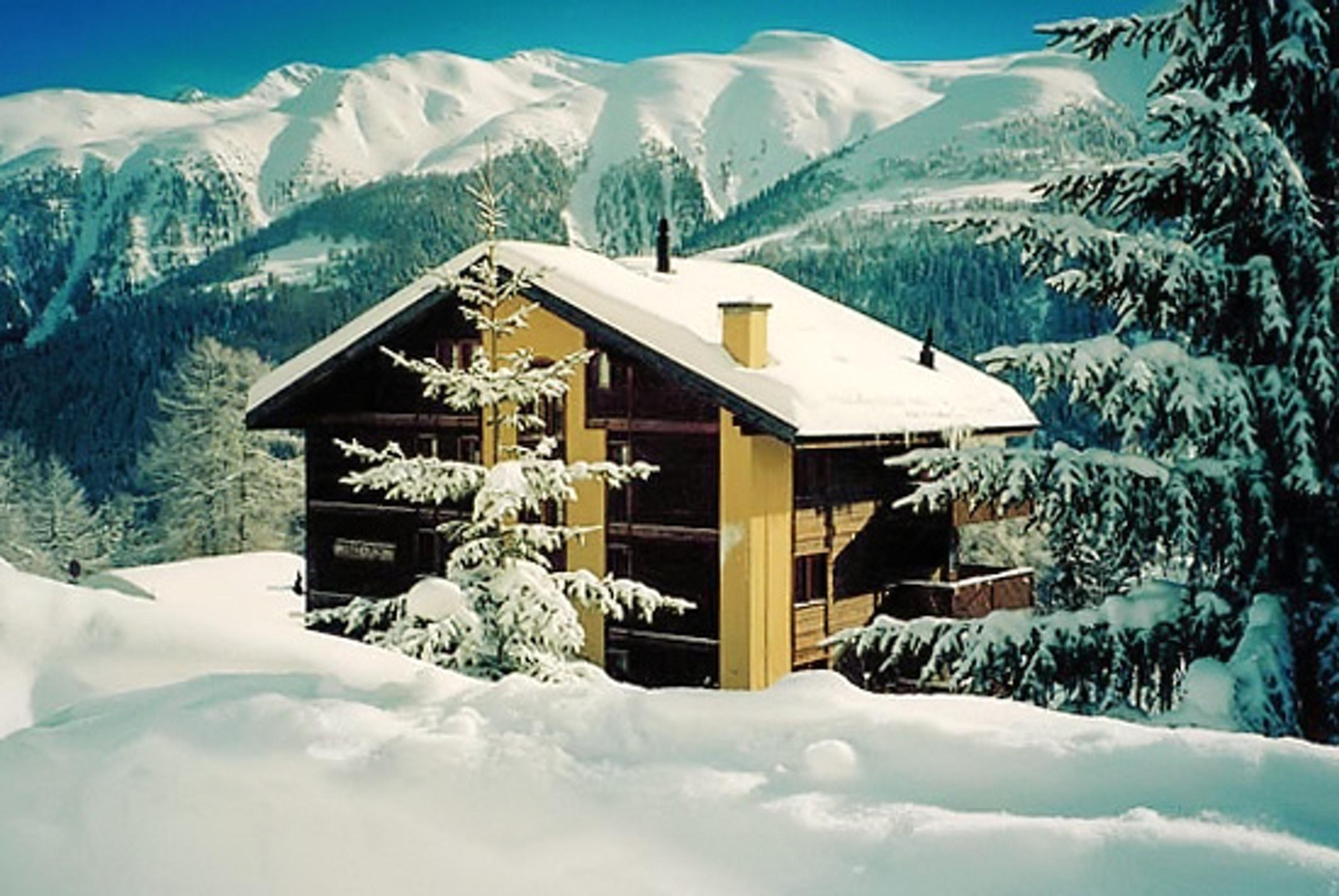 Appartement de vacances Wohnung mit 2 Schlafzimmern in Bellwald mit toller Aussicht auf die Berge, Balkon und W-LA (2201042), Bellwald, Aletsch - Conches, Valais, Suisse, image 23