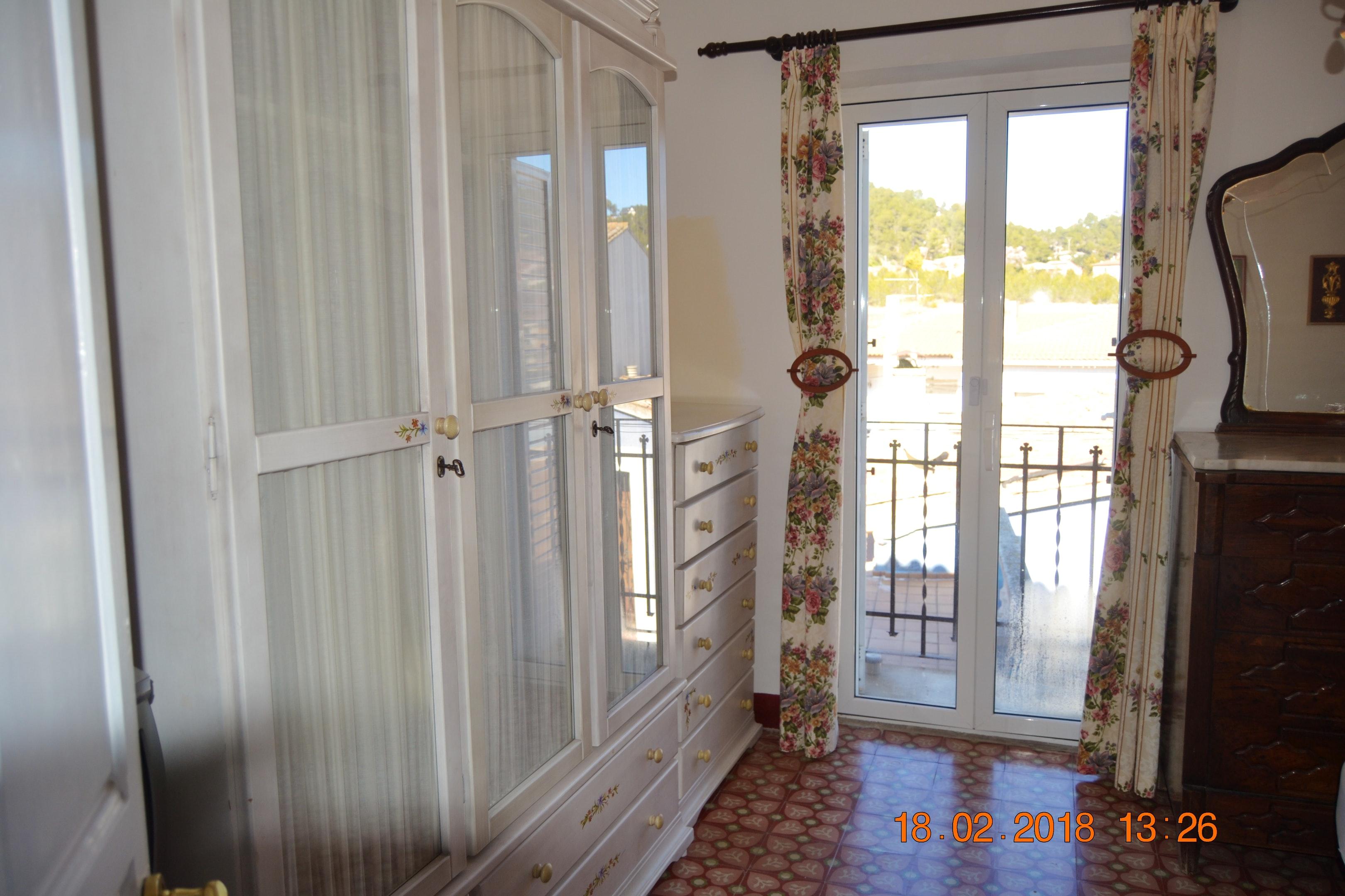 Ferienhaus Haus mit 4 Schlafzimmern in Sant Pere Sacarrera mit toller Aussicht auf die Berge, möblier (2217248), Sant Pere Sacarrera, Barcelona, Katalonien, Spanien, Bild 52