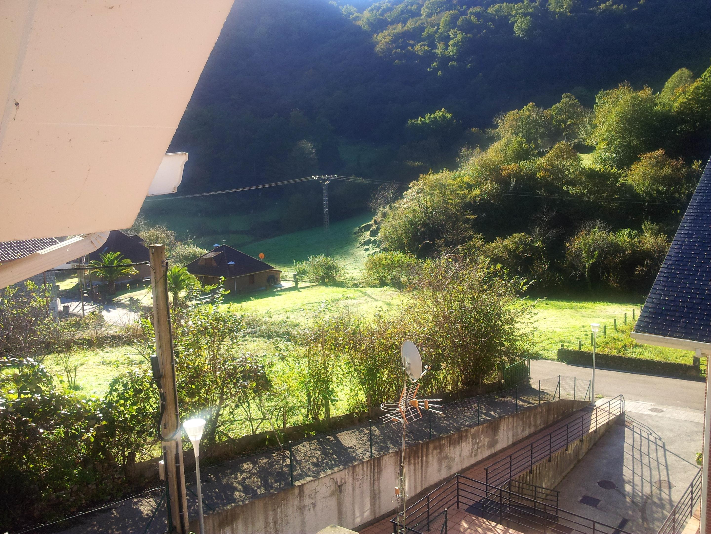 Ferienhaus Hütte mit 2 Schlafzimmern in Bustablado mit toller Aussicht auf die Berge und eingezäuntem (2339566), Bustablado, , Kantabrien, Spanien, Bild 10