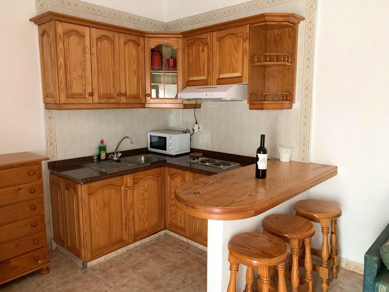 Holiday apartment Studio in Frontera mit Terrasse - 2 km vom Strand entfernt (2691591), Tigaday, El Hierro, Canary Islands, Spain, picture 16