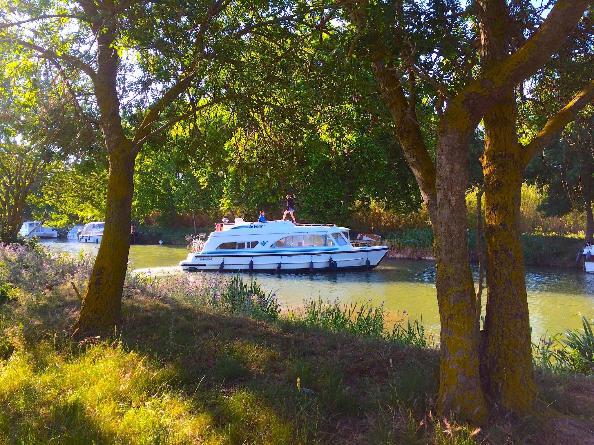 Ferienhaus Bauernhaus in der Languedoc-Roussillon mit Pool und üppigem Garten (2201002), Portiragnes, Mittelmeerküste Hérault, Languedoc-Roussillon, Frankreich, Bild 41