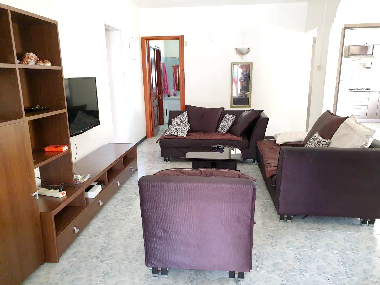 Wohnung mit 2 Schlafzimmern in Trou aux Biches mit Ferienwohnung in Afrika