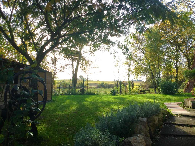 Ferienhaus Haus mit 4 Schlafzimmern in Gaillac mit eingezäuntem Garten und W-LAN (2339979), Gaillac, Tarn, Midi-Pyrénées, Frankreich, Bild 12