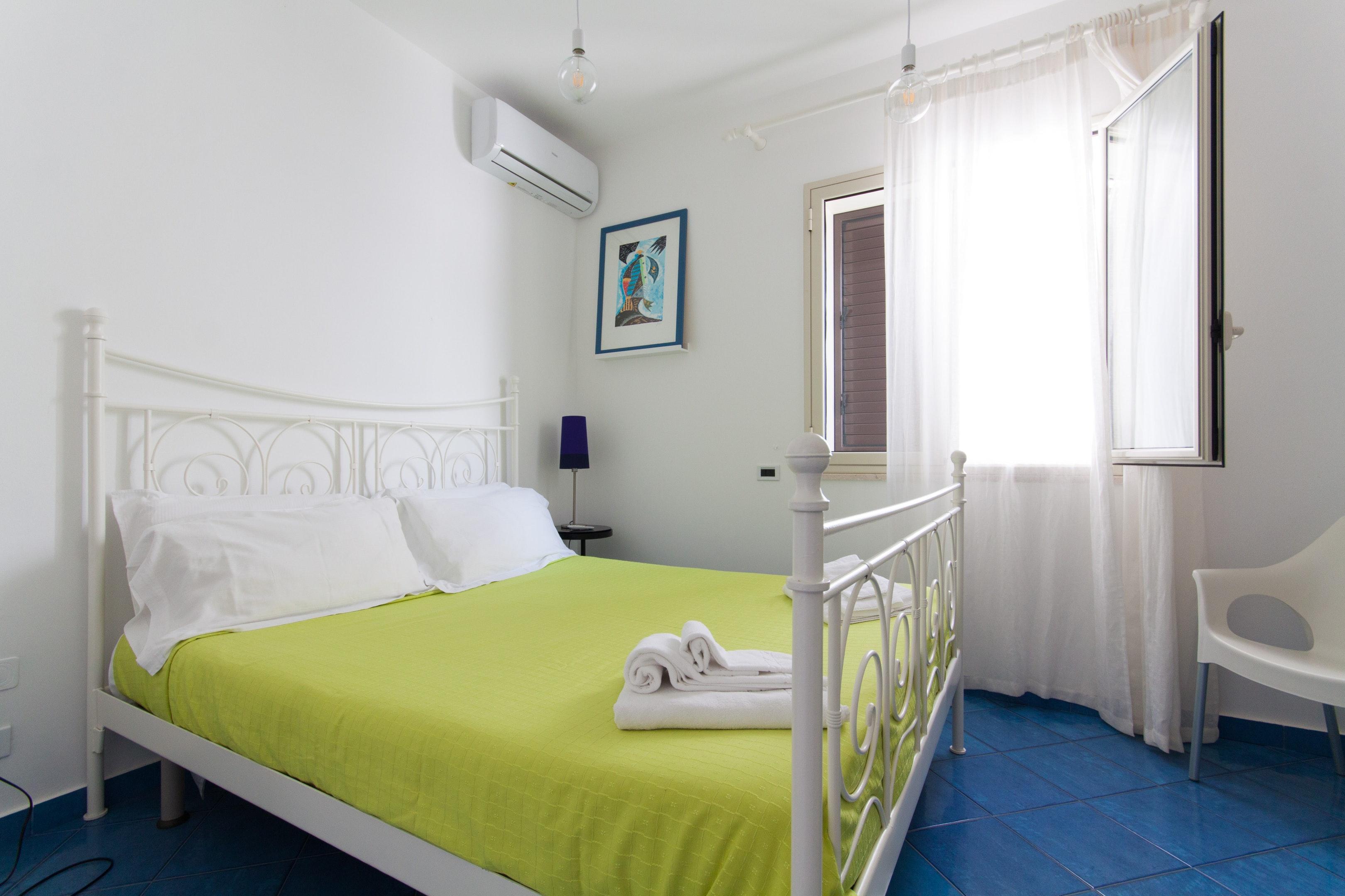 Holiday apartment Wohnung mit 3 Schlafzimmern in Piano di Trappeto mit herrlichem Meerblick, möblierter Terr (2271436), Balestrate, Palermo, Sicily, Italy, picture 18