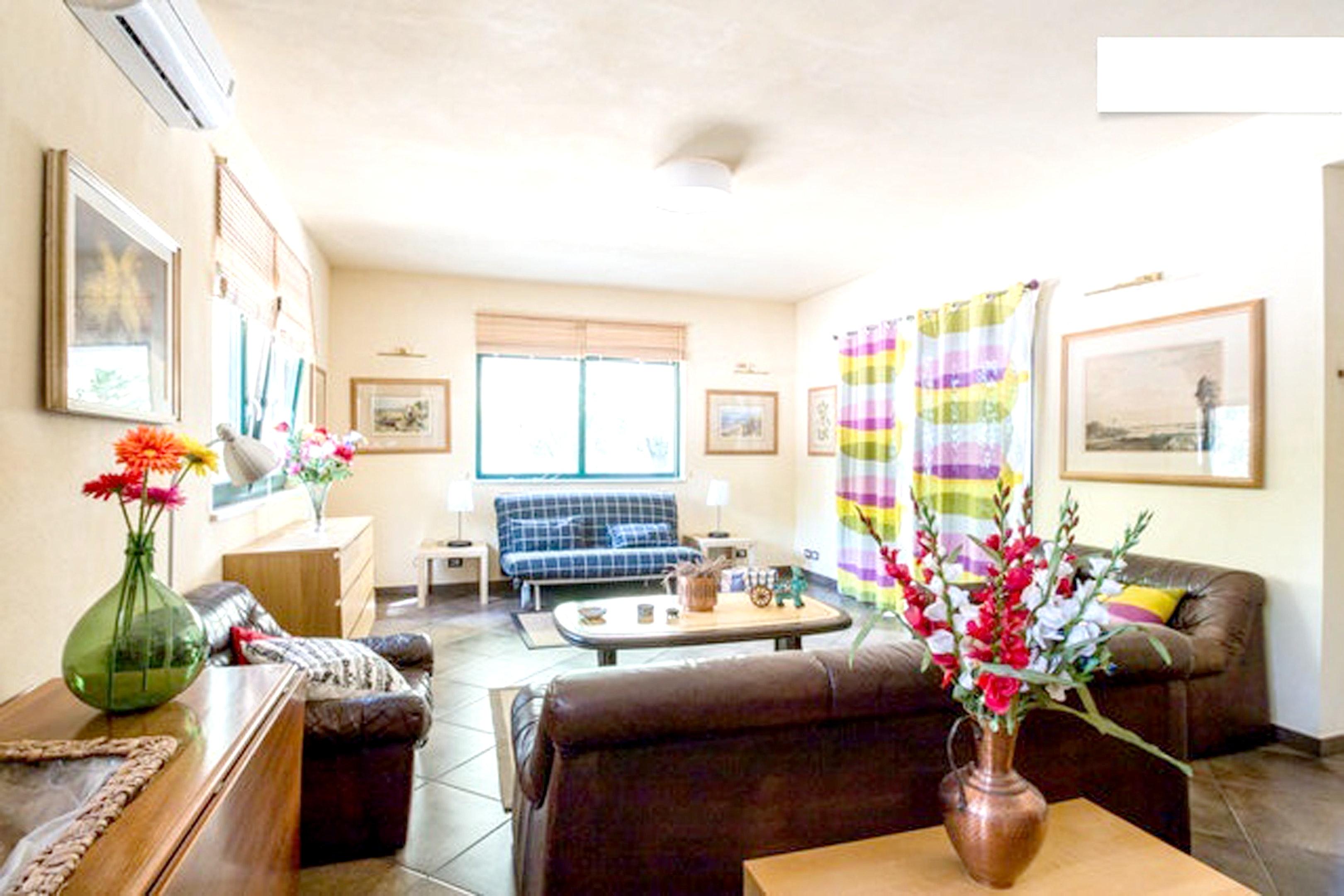 Appartement de vacances Studio in Modica mit Pool, möblierter Terrasse und W-LAN - 20 km vom Strand entfernt (2235007), Modica, Ragusa, Sicile, Italie, image 28