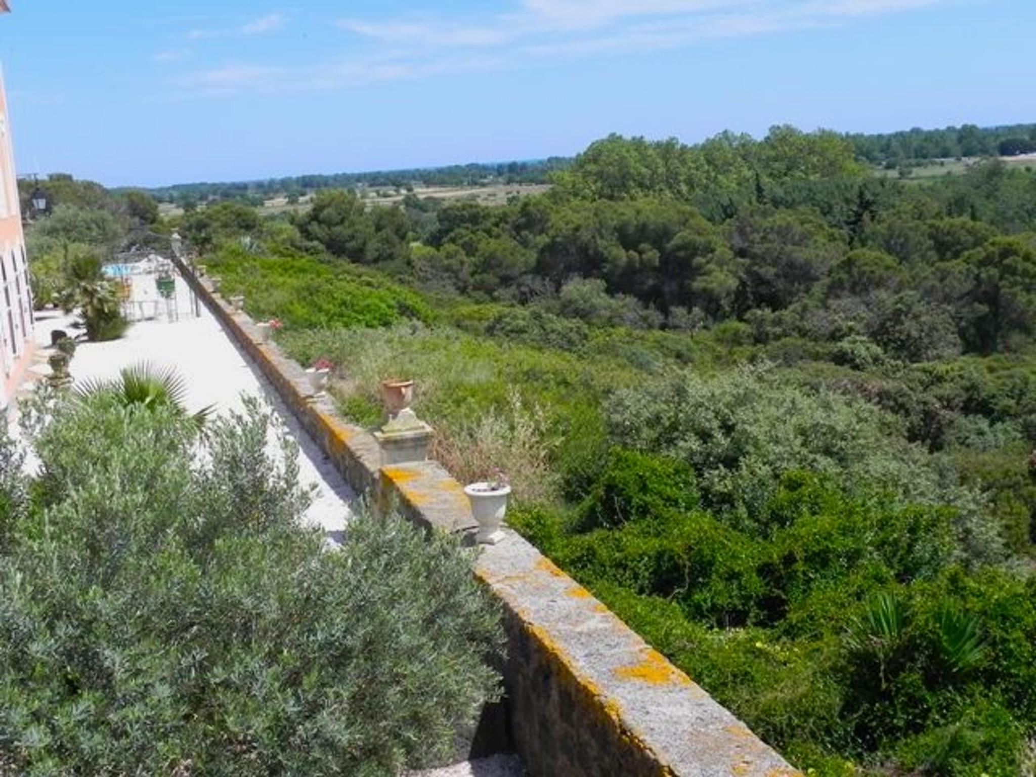 Ferienhaus Bauernhaus in der Languedoc-Roussillon mit Pool und üppigem Garten (2201002), Portiragnes, Mittelmeerküste Hérault, Languedoc-Roussillon, Frankreich, Bild 34