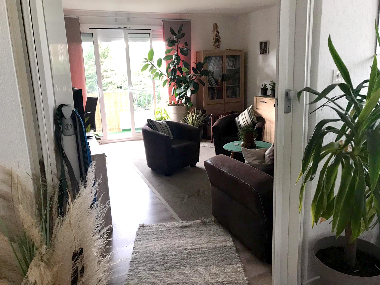 Ferienwohnung Wohnung mit einem Schlafzimmer in Lourdes mit möblierter Terrasse (2693936), Lourdes, Hautes-Pyrénées, Midi-Pyrénées, Frankreich, Bild 17