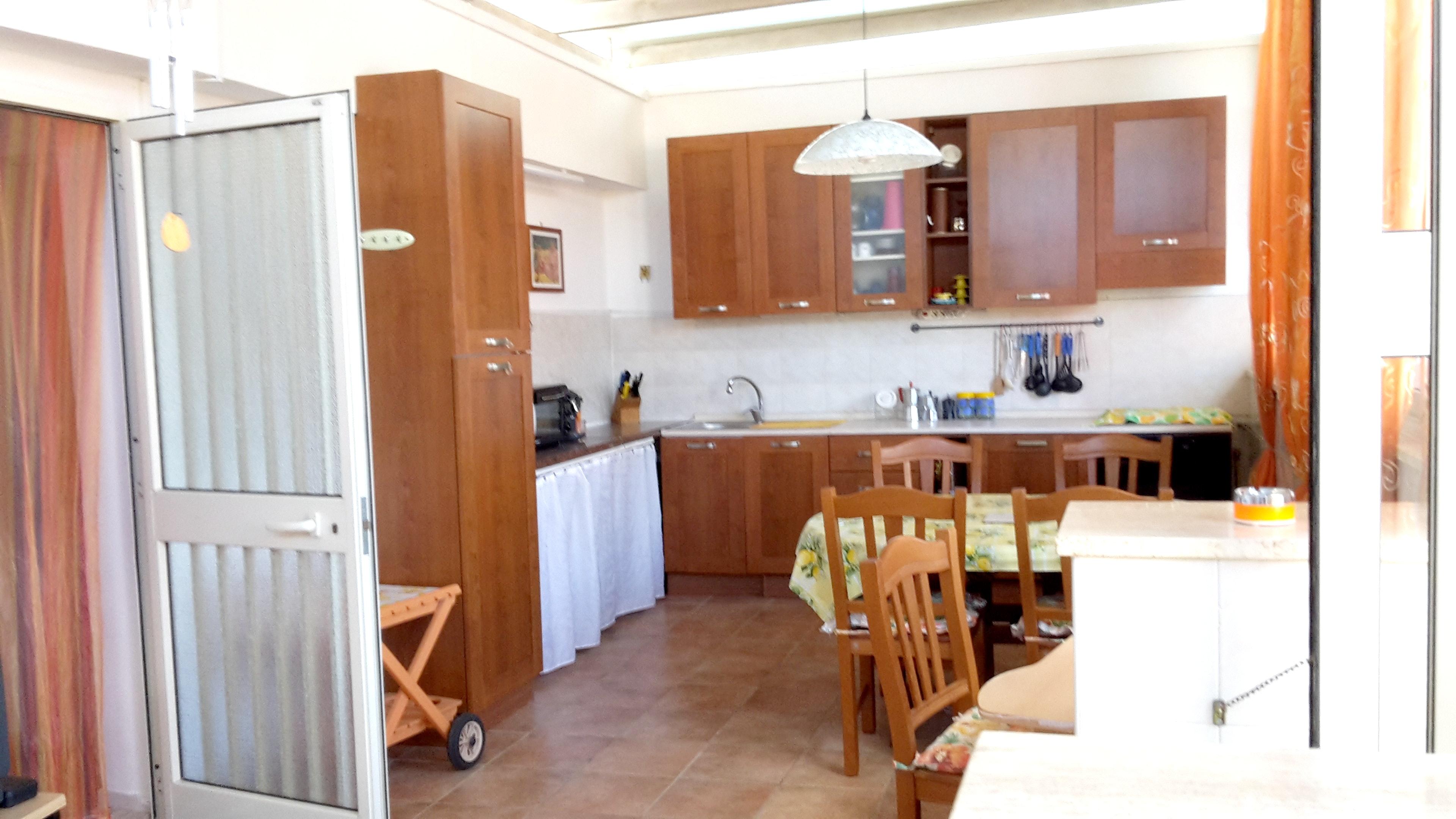 Ferienhaus Haus mit 2 Schlafzimmern in Porto Cesareo (Lecce) mit Pool, möbliertem Garten und W-LAN (2201032), Porto Cesareo, Lecce, Apulien, Italien, Bild 17