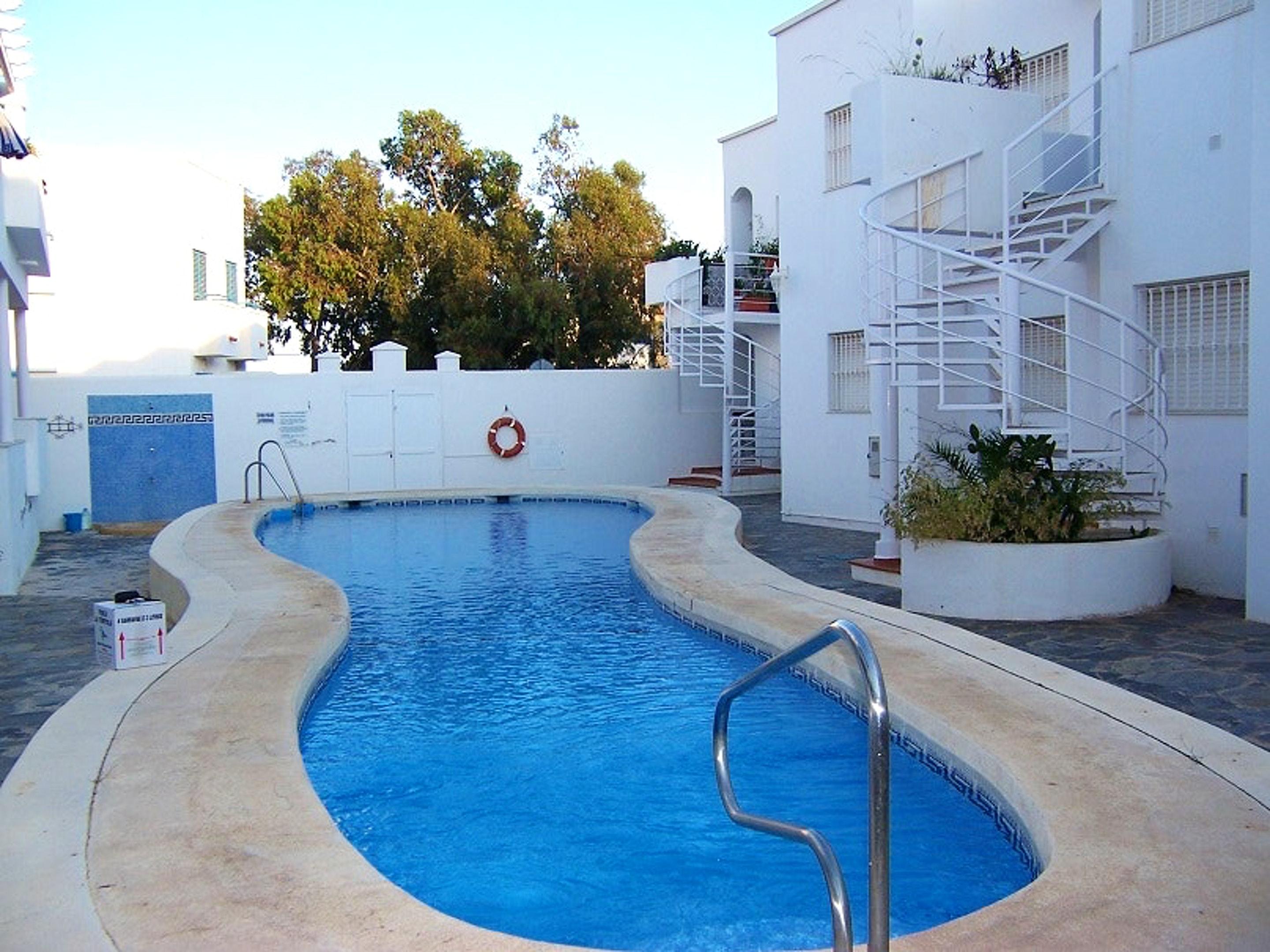 Ferienwohnung Wohnung mit 2 Schlafzimmern in San José de Nijar mit privatem Pool, Terrasse und W-LAN - 5 (2271490), San Jose, Costa de Almeria, Andalusien, Spanien, Bild 3