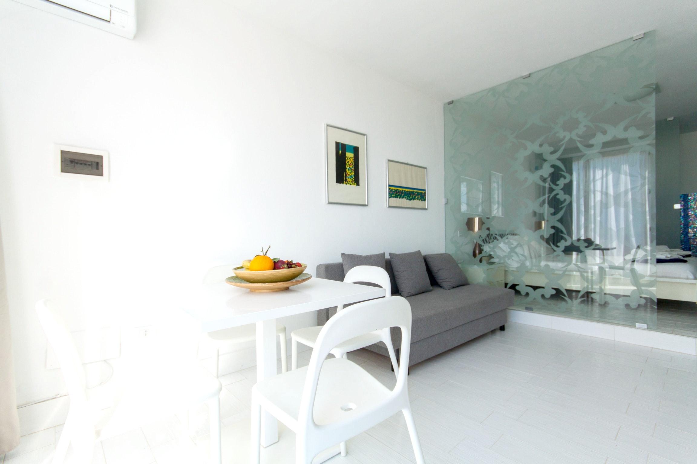 Holiday apartment Wohnung mit einem Schlafzimmer in Piano di Trappeto mit herrlichem Meerblick, möblierter T (2236749), Balestrate, Palermo, Sicily, Italy, picture 6