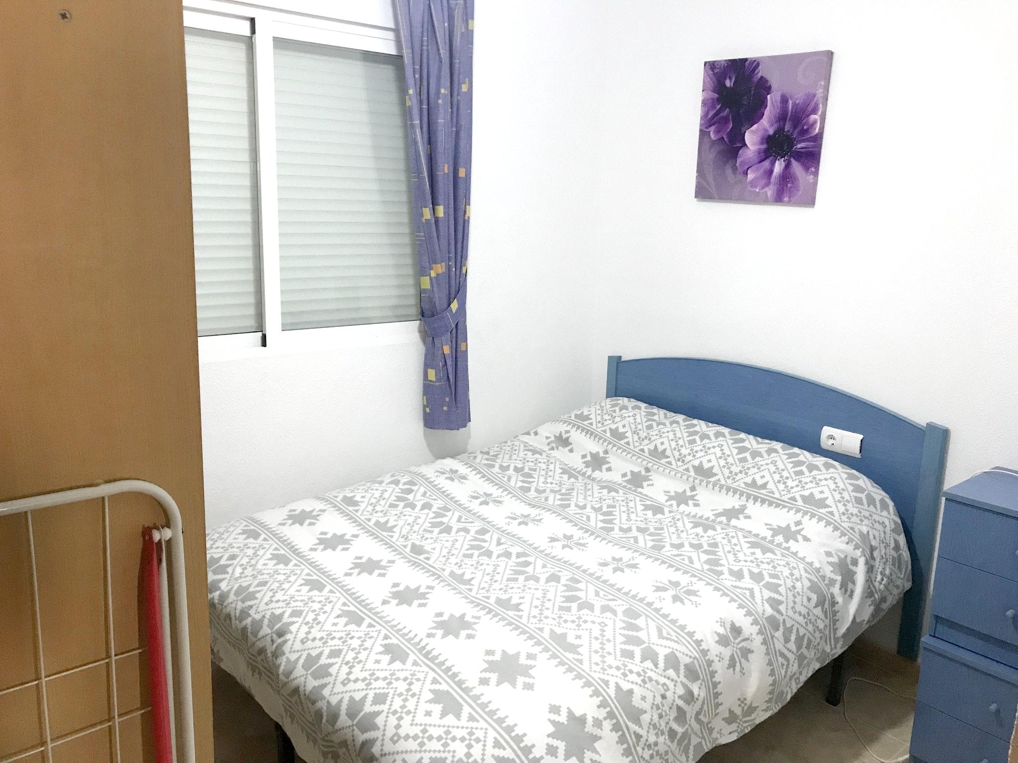 Ferienwohnung Wohnung mit 2 Schlafzimmern in Torrevieja mit Pool und möblierter Terrasse - 400 m vom Str (2342556), Torrevieja, Costa Blanca, Valencia, Spanien, Bild 8