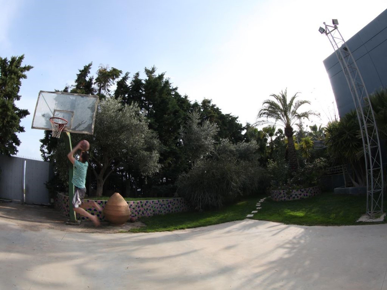Ferienhaus Villa mit 4 Schlafzimmern in Eretria mit herrlichem Meerblick, privatem Pool, eingezäuntem (2201213), Eretria Evia, , Euböa, Griechenland, Bild 28