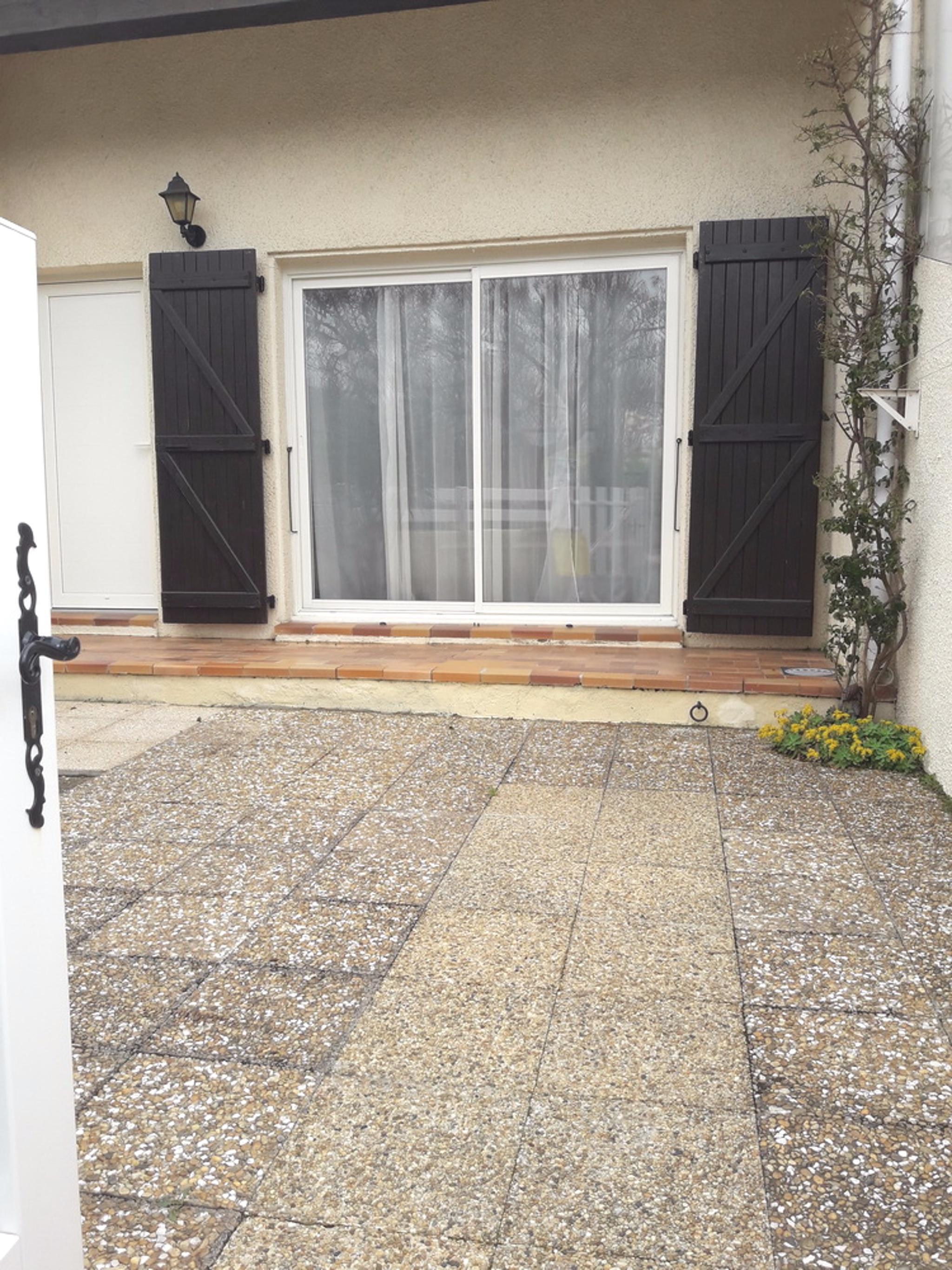 Ferienhaus Haus mit 2 Zimmern in Sainte-Marie mit eingezäuntem Garten - 150 m vom Strand entfernt (2202719), Sainte Marie la Mer, Mittelmeerküste Pyrénées-Orientales, Languedoc-Roussillon, Frankreich, Bild 4