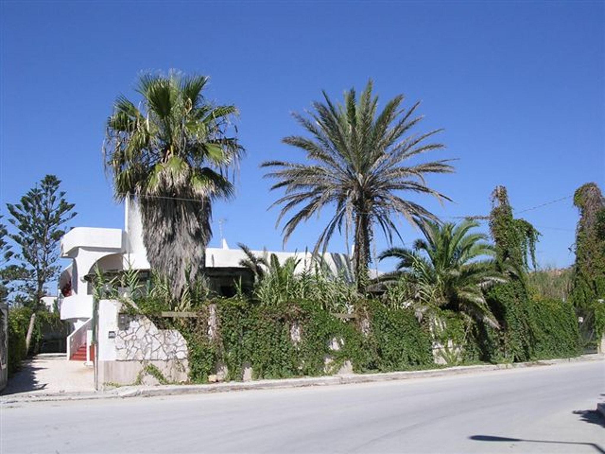 Holiday house Haus mit 3 Schlafzimmern in Mazara del Vallo mit möblierter Terrasse - 10 m vom Strand ent (2425159), Mazara del Vallo, Trapani, Sicily, Italy, picture 22