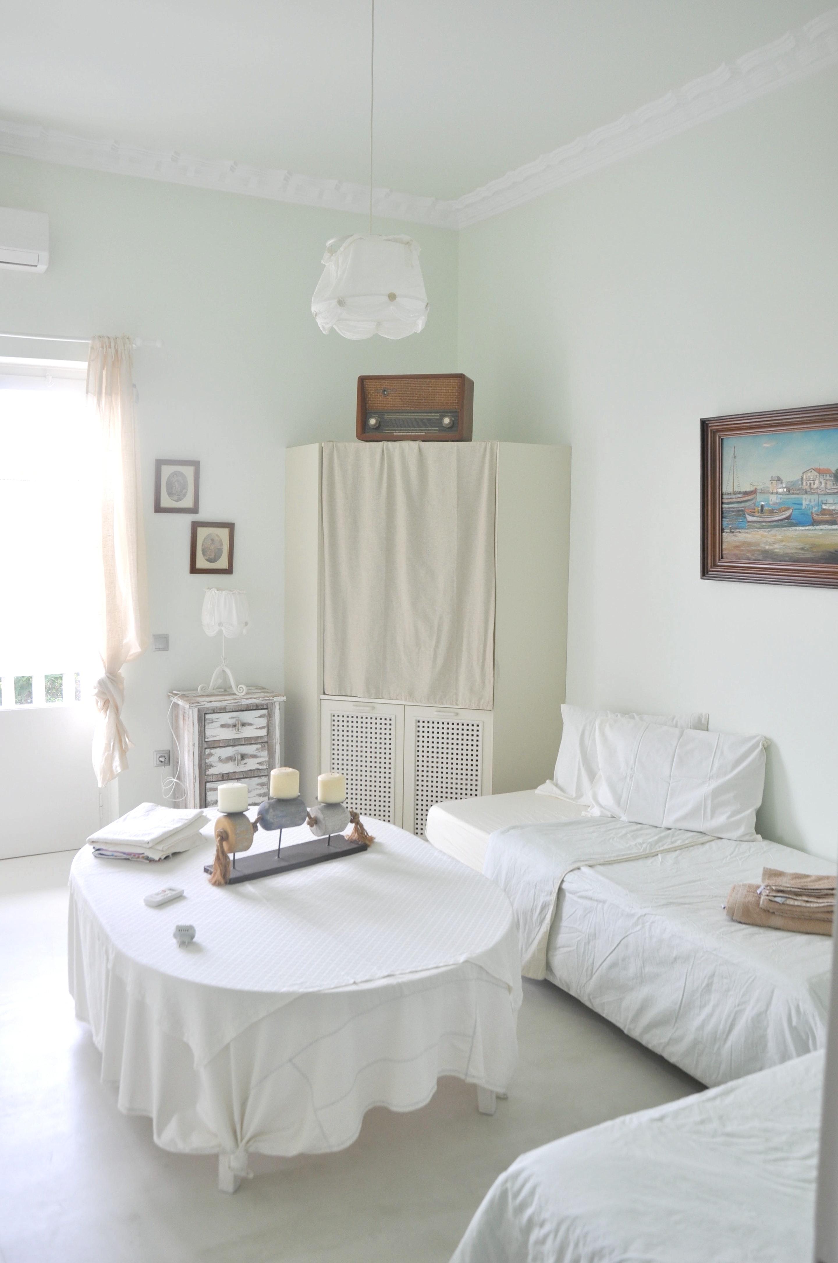 Ferienwohnung Wohnung mit 2 Schlafzimmern in Psathi mit herrlichem Meerblick und möblierter Terrasse - 7 (2201600), Kimolos, Kimolos, Kykladen, Griechenland, Bild 10