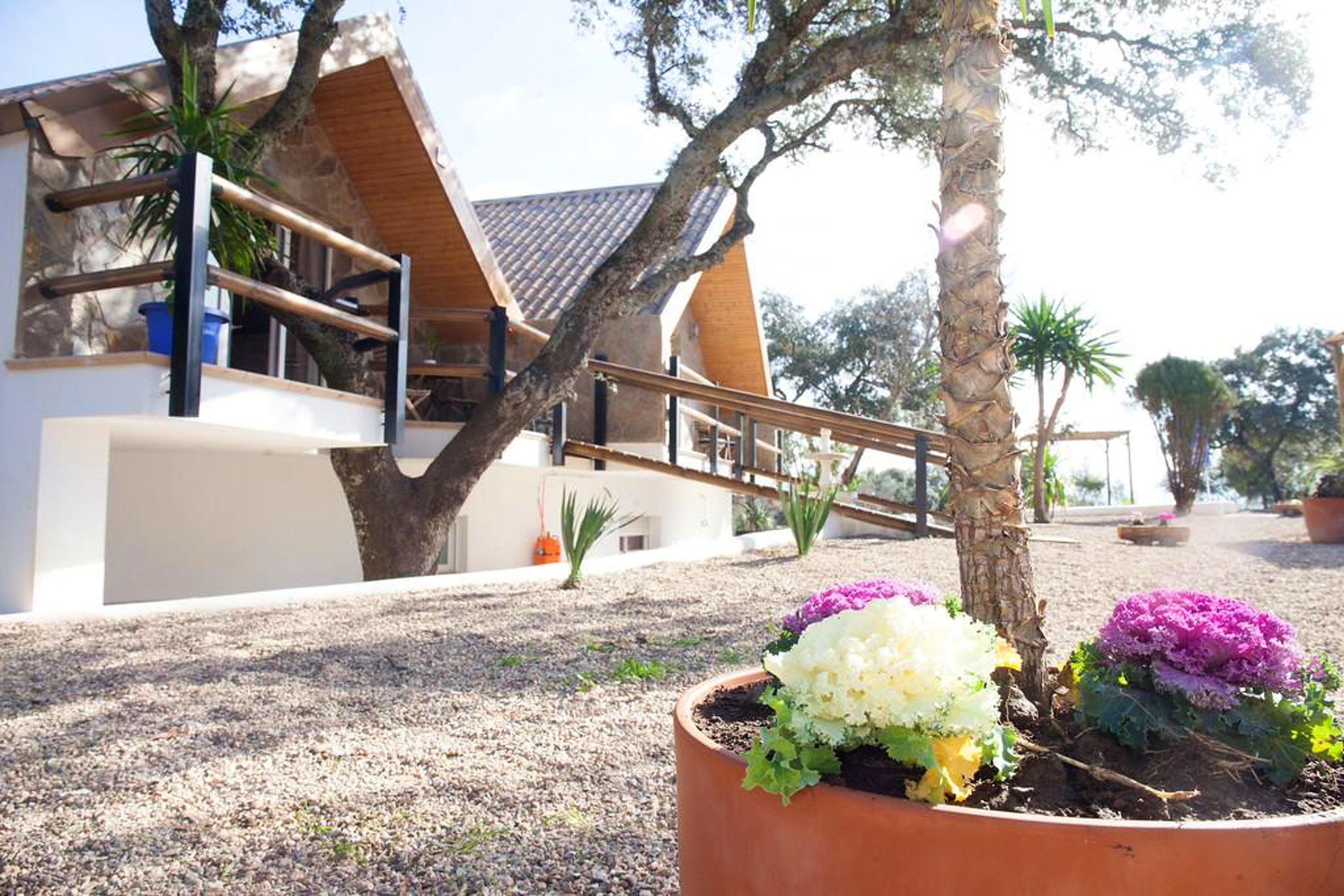 Haus mit einem Schlafzimmer in Córdoba mit  Ferienhaus