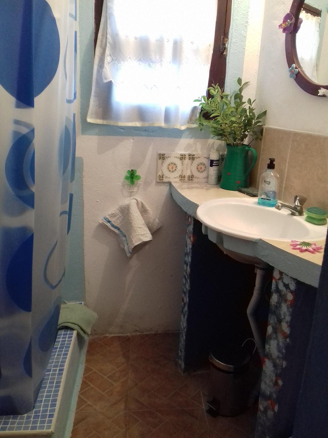 Holiday house Haus mit einem Schlafzimmer in Nazaré mit Pool, eingezäuntem Garten und W-LAN - 7 km vom S (2410448), Nazaré, Costa de Prata, Central-Portugal, Portugal, picture 31