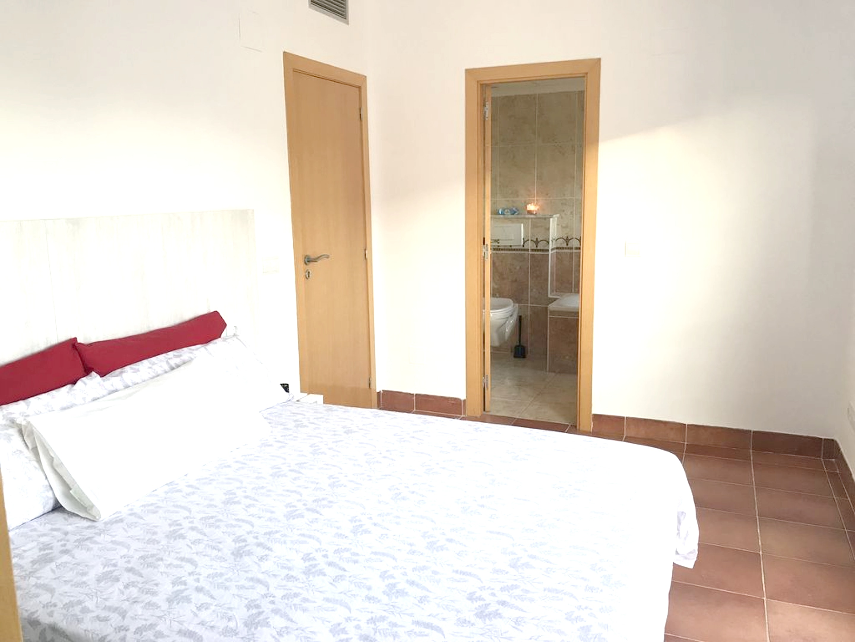 Ferienwohnung Wohnung mit 2 Schlafzimmern in San Jorge mit bezauberndem Seeblick, Pool, eingezäuntem Gar (2722403), San Jorge, Provinz Castellón, Valencia, Spanien, Bild 9