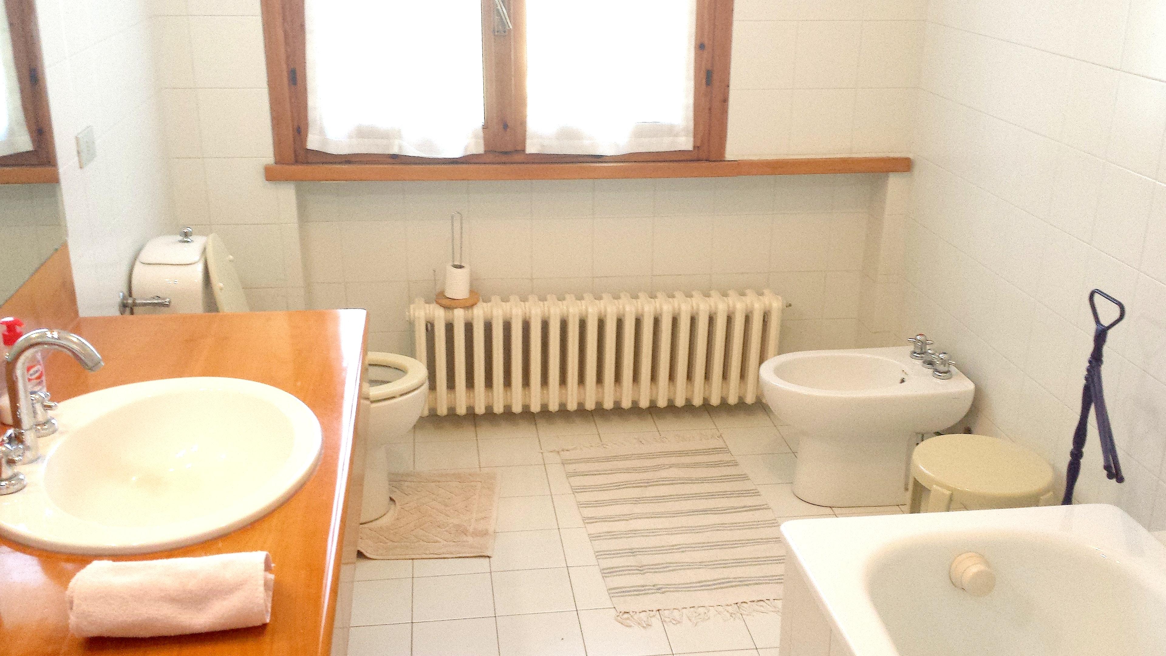 Ferienwohnung Wohnung mit 3 Schlafzimmern in Pesaro mit Pool, eingezäuntem Garten und W-LAN - 4 km vom S (2339355), Pesaro, Pesaro und Urbino, Marken, Italien, Bild 14