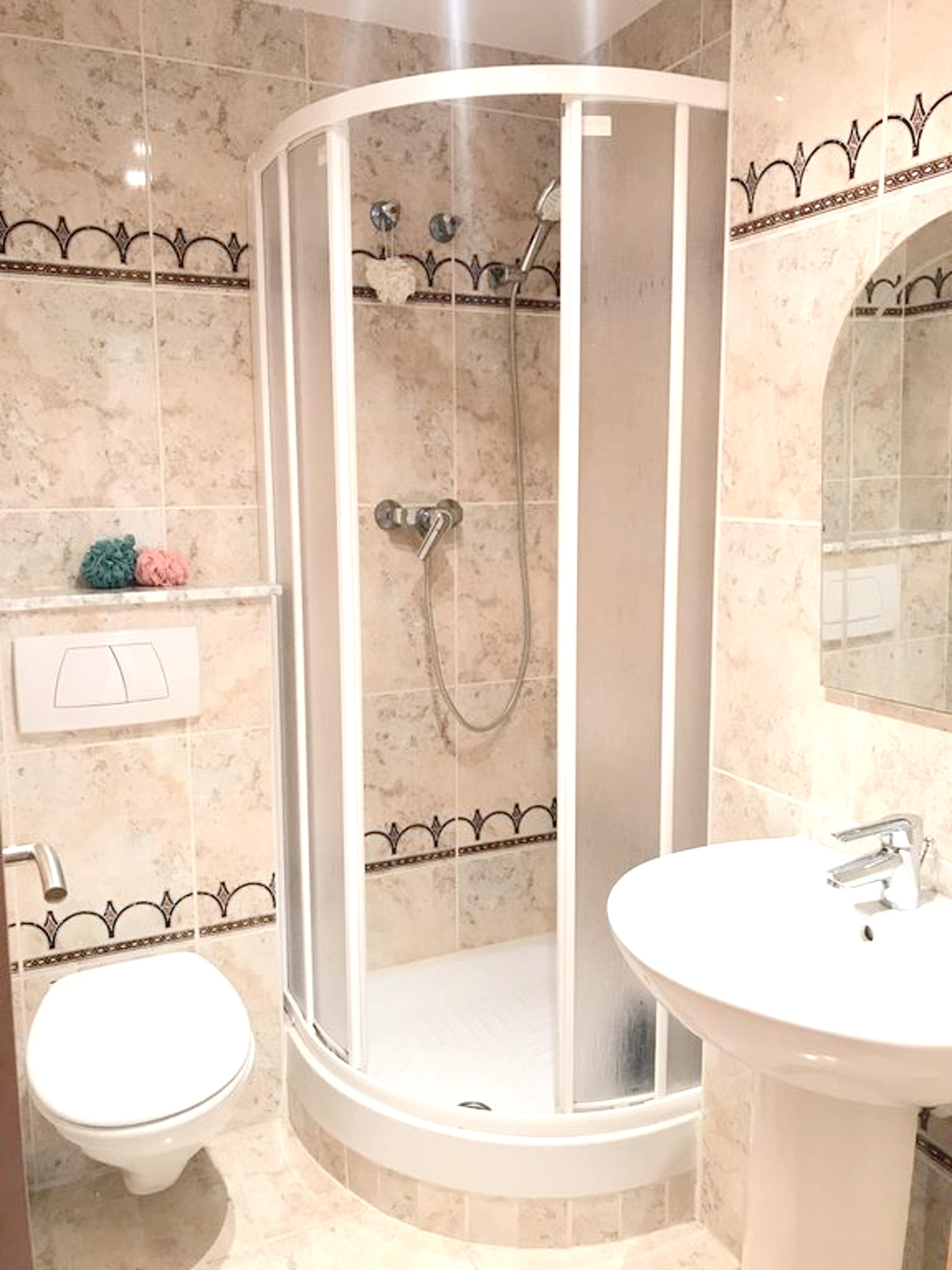 Ferienwohnung Wohnung mit 2 Schlafzimmern in San Jorge mit bezauberndem Seeblick, Pool, eingezäuntem Gar (2722403), San Jorge, Provinz Castellón, Valencia, Spanien, Bild 12
