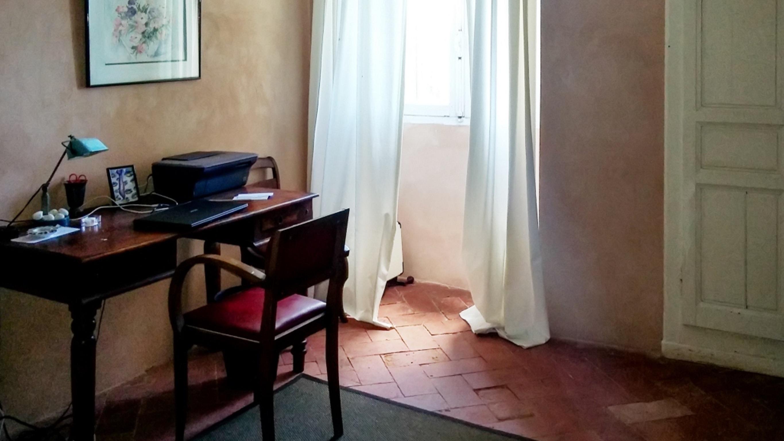 Ferienhaus Herrliches Haus mit neun Schlafzimmern und grandiosem Blick aufs Meer im hübschen Dörfchen (2202571), Centuri, Nordkorsika, Korsika, Frankreich, Bild 14