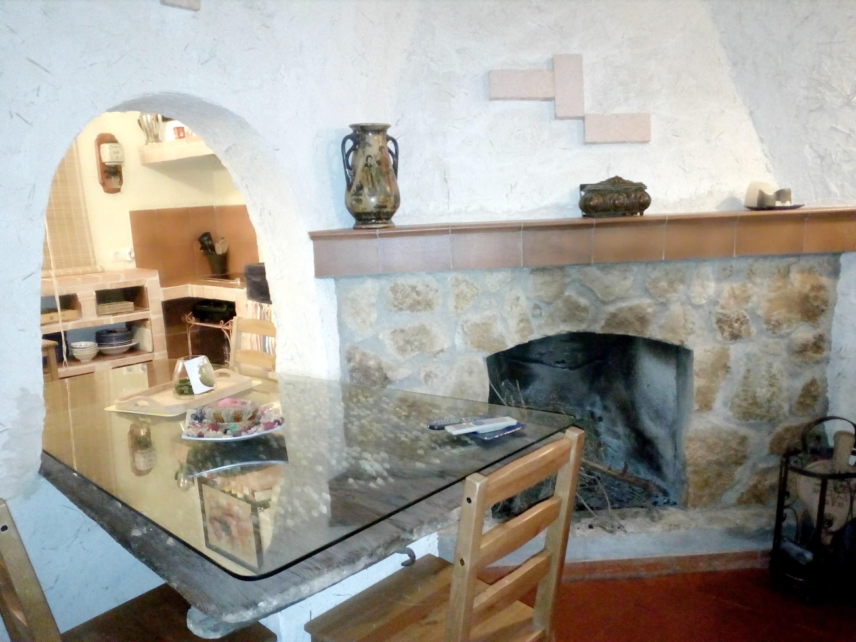 Ferienhaus Haus mit 2 Schlafzimmern in Bernuy mit möbliertem Garten (2202172), Bernuy, Toledo, Kastilien-La Mancha, Spanien, Bild 27