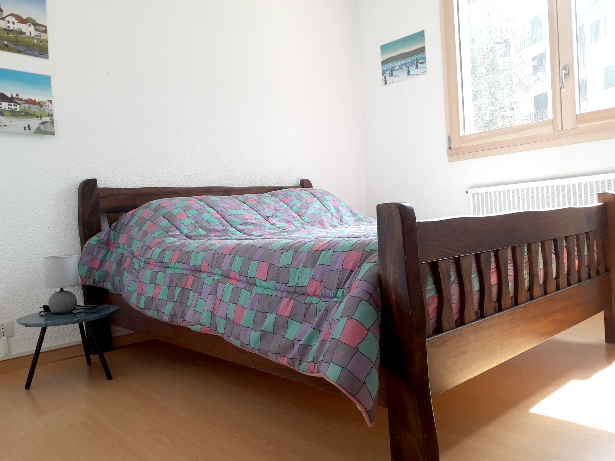 Appartement de vacances Wohnung mit einem Schlafzimmer in Métabief mit Pool und Balkon - 400 m vom Skigebiet entfe (2485992), Métabief, Doubs, Franche-Comté, France, image 10