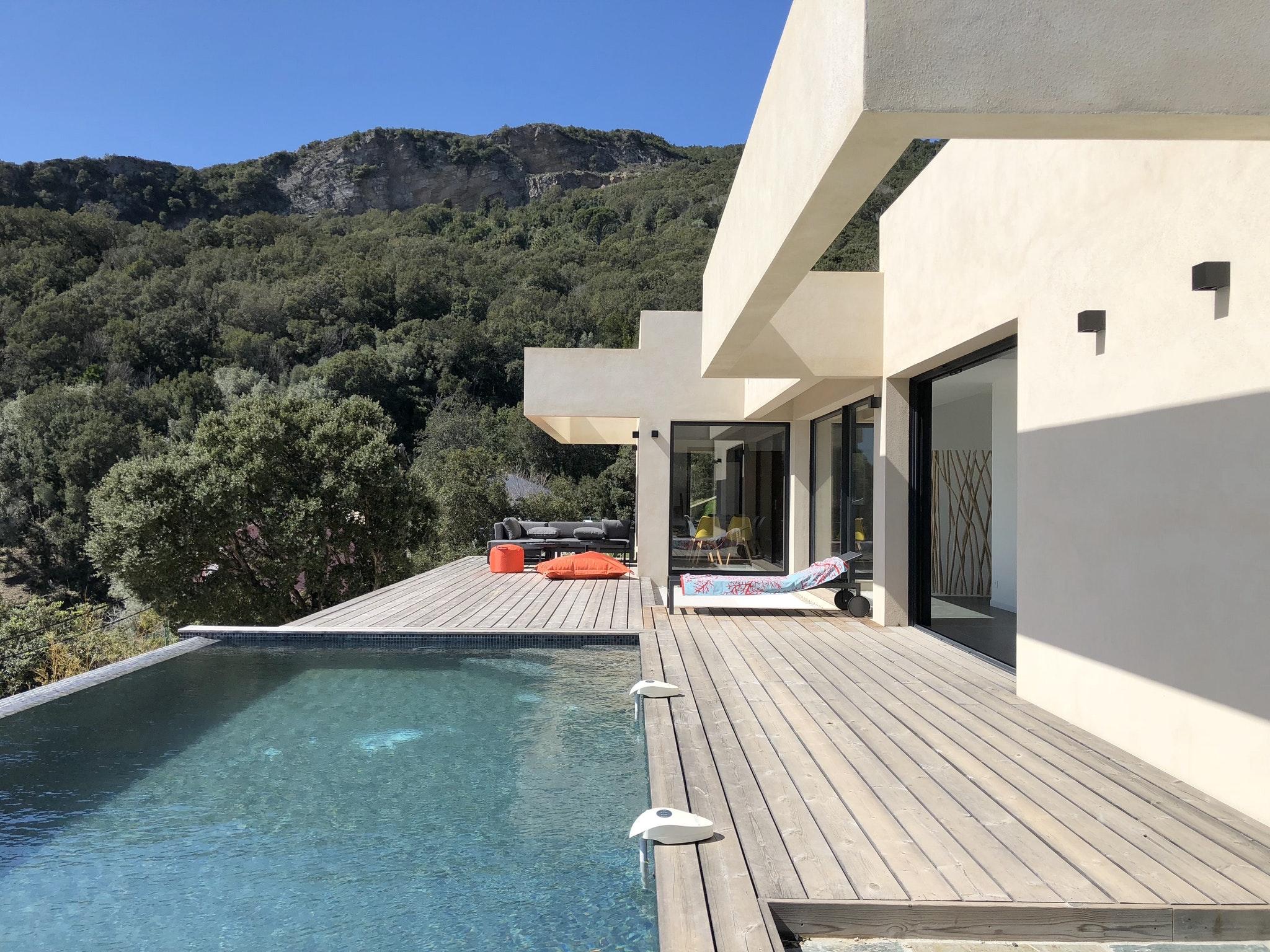 Gut bekannt Villa mit 5 Schlafzimmern in Erbalunga mit herrlichem Meerblick PQ22