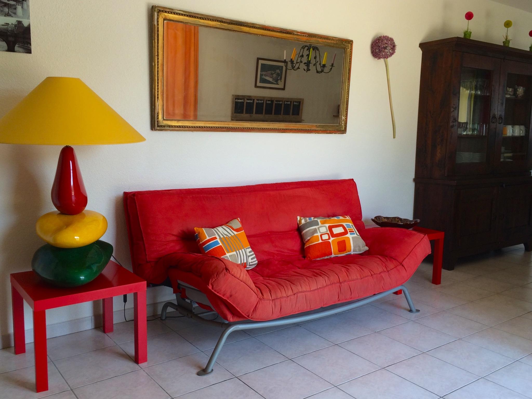 Ferienhaus Charaktervolles Haus in Hérault mit Pool und Garten (2201003), Portiragnes, Mittelmeerküste Hérault, Languedoc-Roussillon, Frankreich, Bild 11