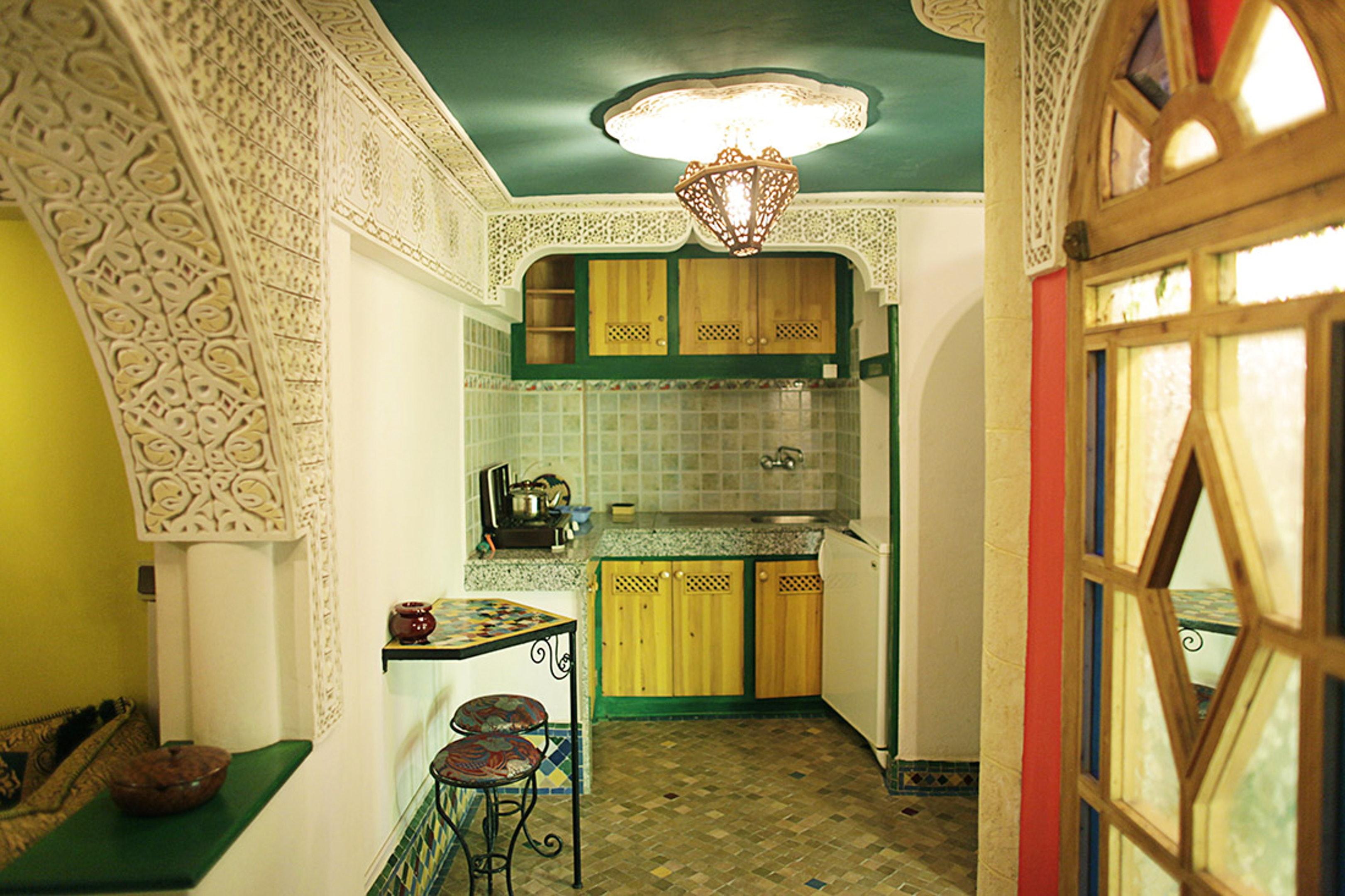 Wohnung mit einem Schlafzimmer in Kasbah, Essaouir Ferienwohnung in Marokko
