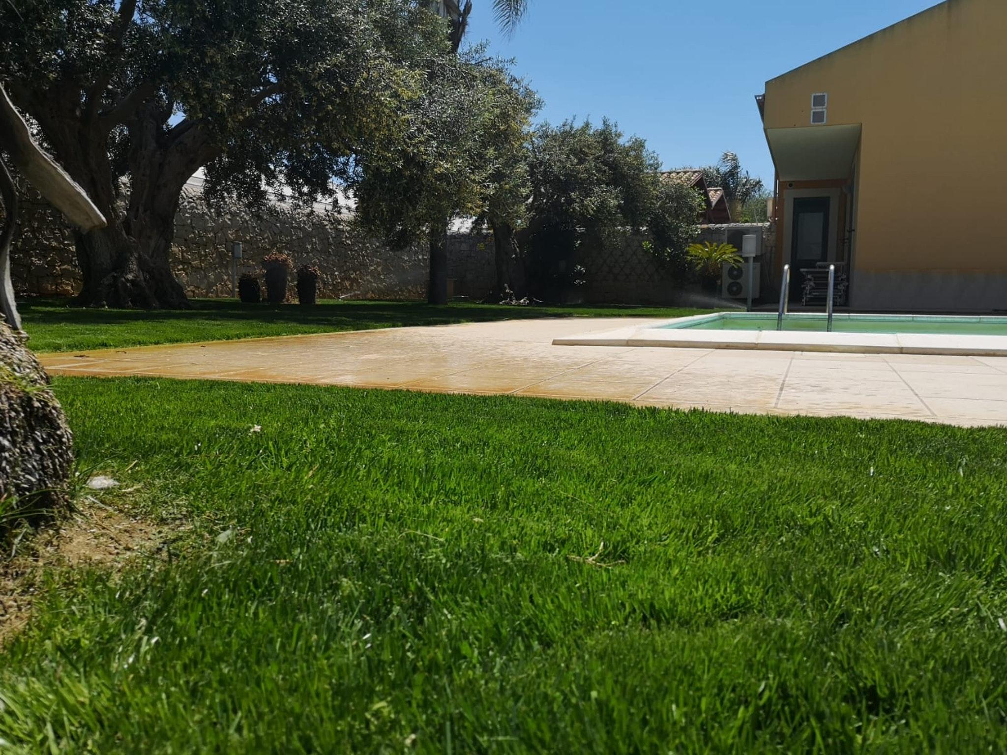 Maison de vacances Villa mit 4 Schlafzimmern in Scicli mit privatem Pool, eingezäuntem Garten und W-LAN - 300 (2617979), Scicli, Ragusa, Sicile, Italie, image 13