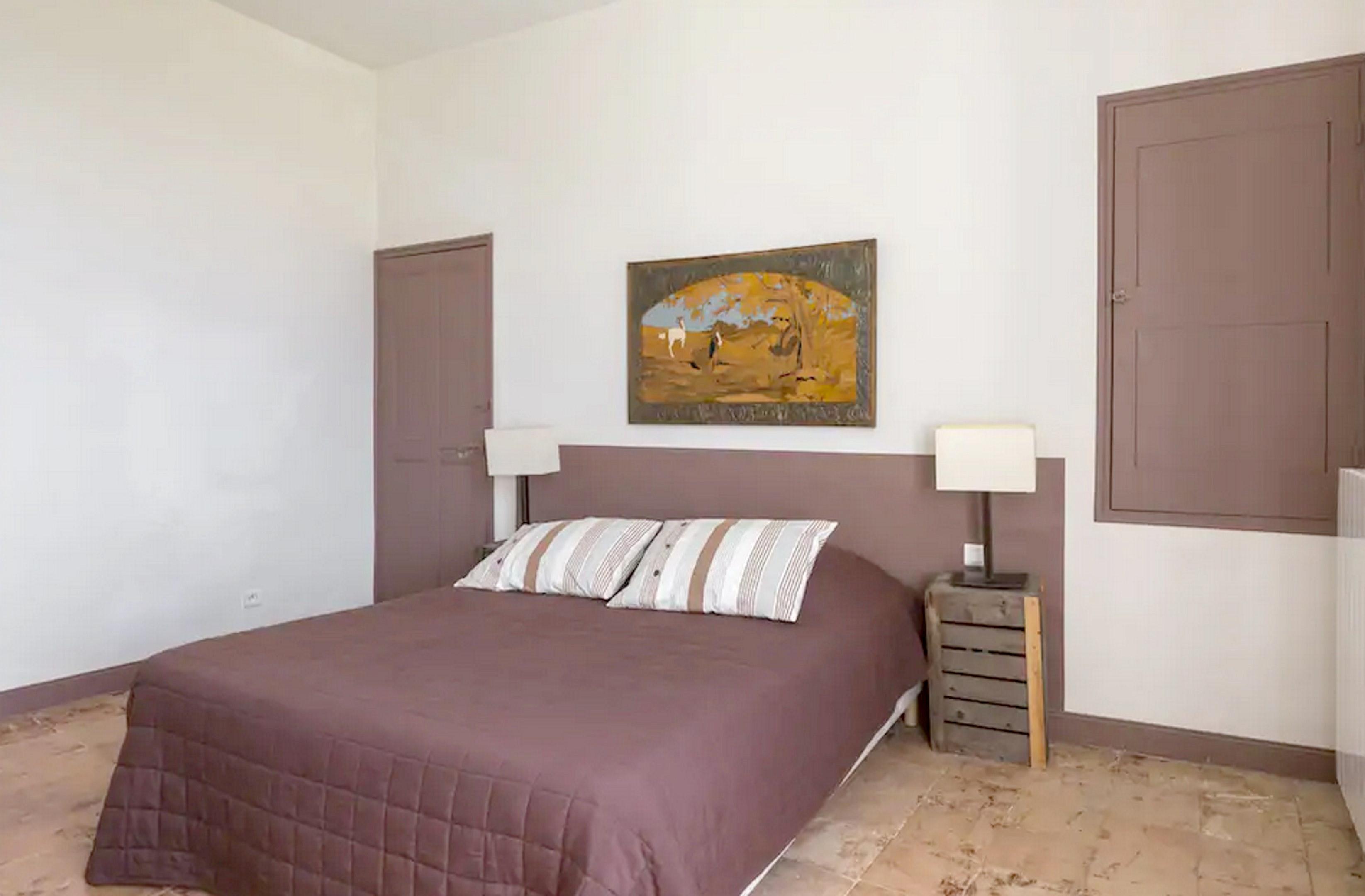 Maison de vacances Villa mit 6 Schlafzimmern in L'Isle-sur-la-Sorgue mit privatem Pool, möbliertem Garten und (2647203), L'Isle sur la Sorgue, Vaucluse, Provence - Alpes - Côte d'Azur, France, image 39