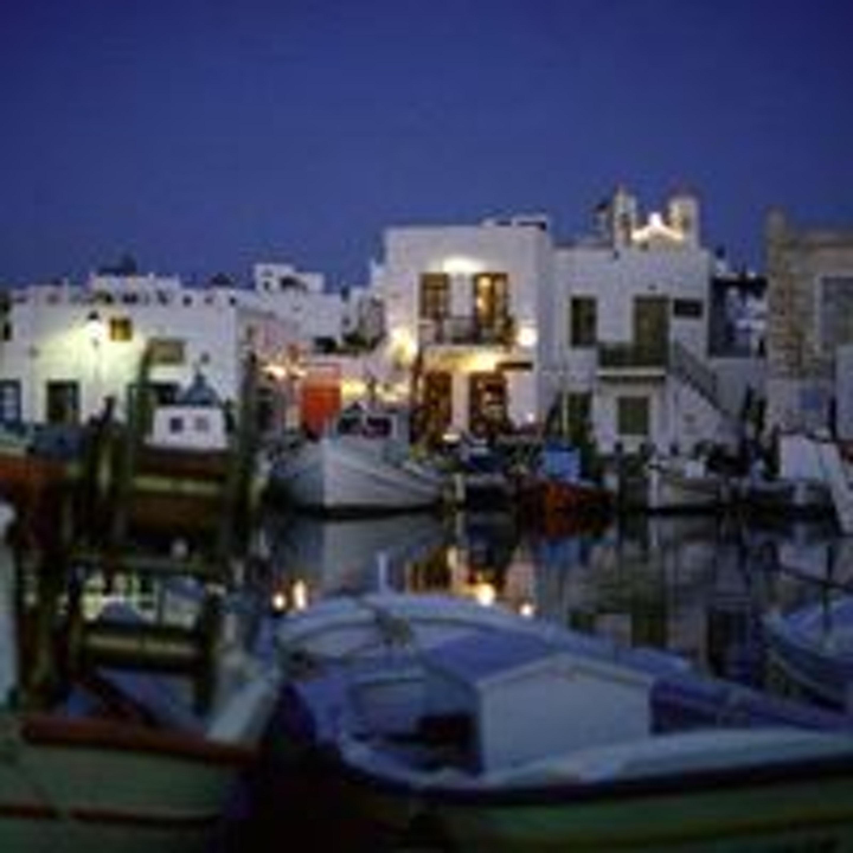 Holiday apartment Wohnung mit 2 Schlafzimmern in Paros mit herrlichem Meerblick, möbliertem Balkon und W-LAN (2201769), Paros, Paros, Cyclades, Greece, picture 7