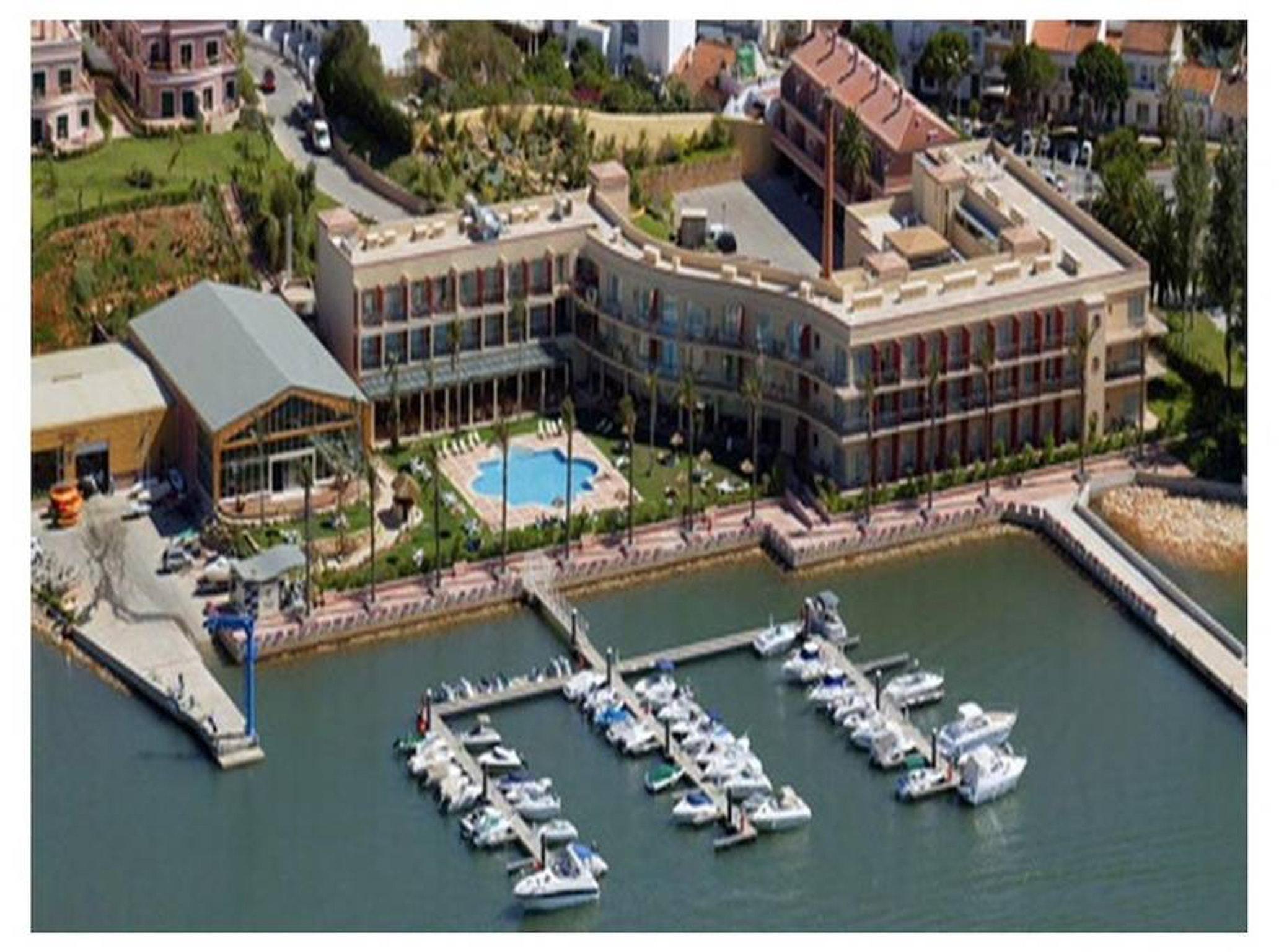 Ferienwohnung Wohnung mit einem Schlafzimmer in Estômbar mit bezauberndem Seeblick, Pool, eingezäuntem G (2623795), Estombar, , Algarve, Portugal, Bild 27